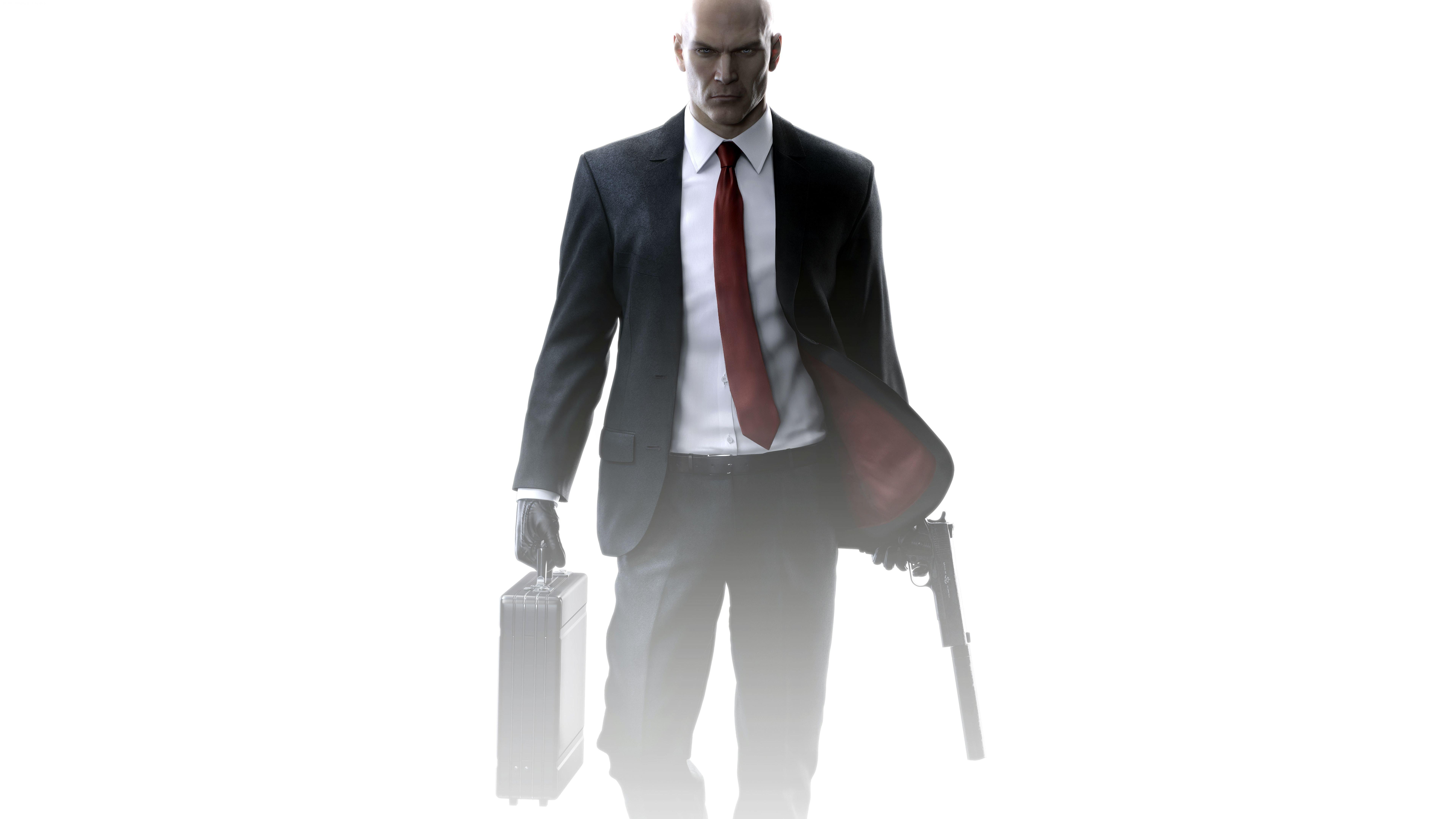 Hitman Agent 47 Quotes