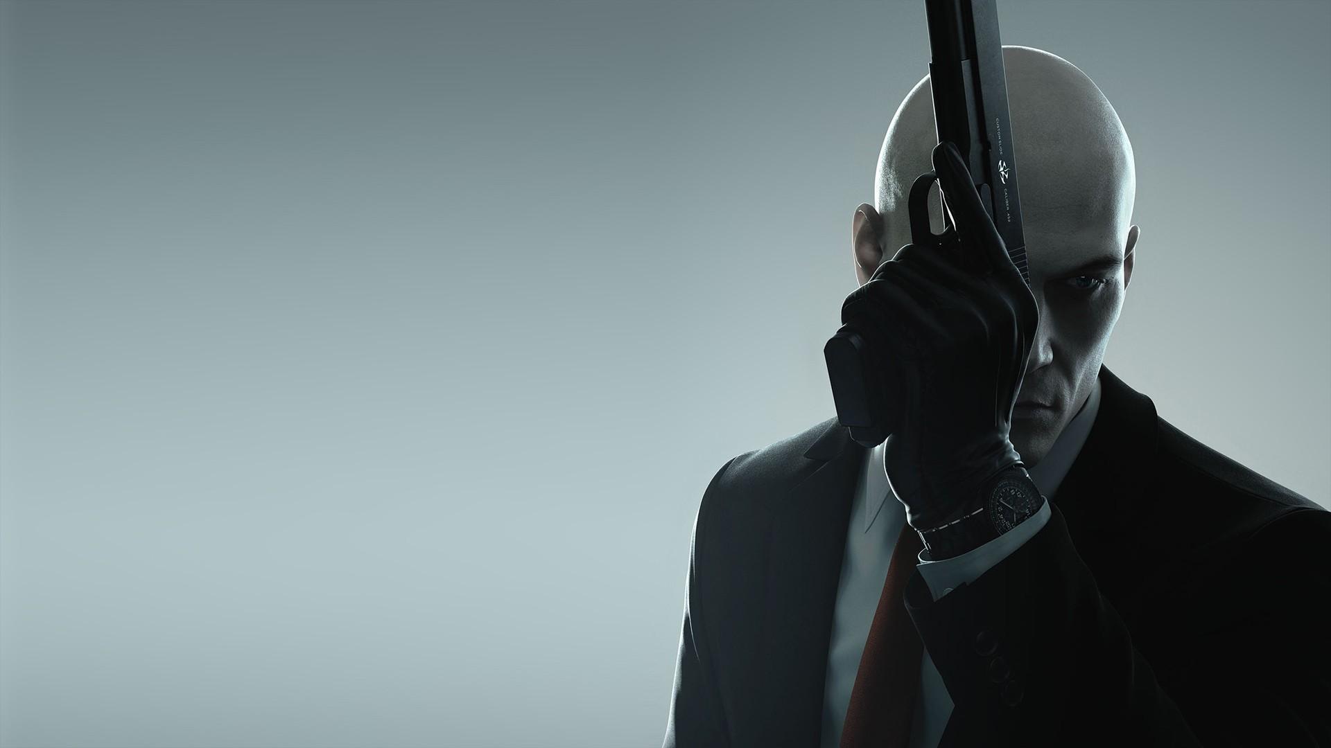 Hitman Agent
