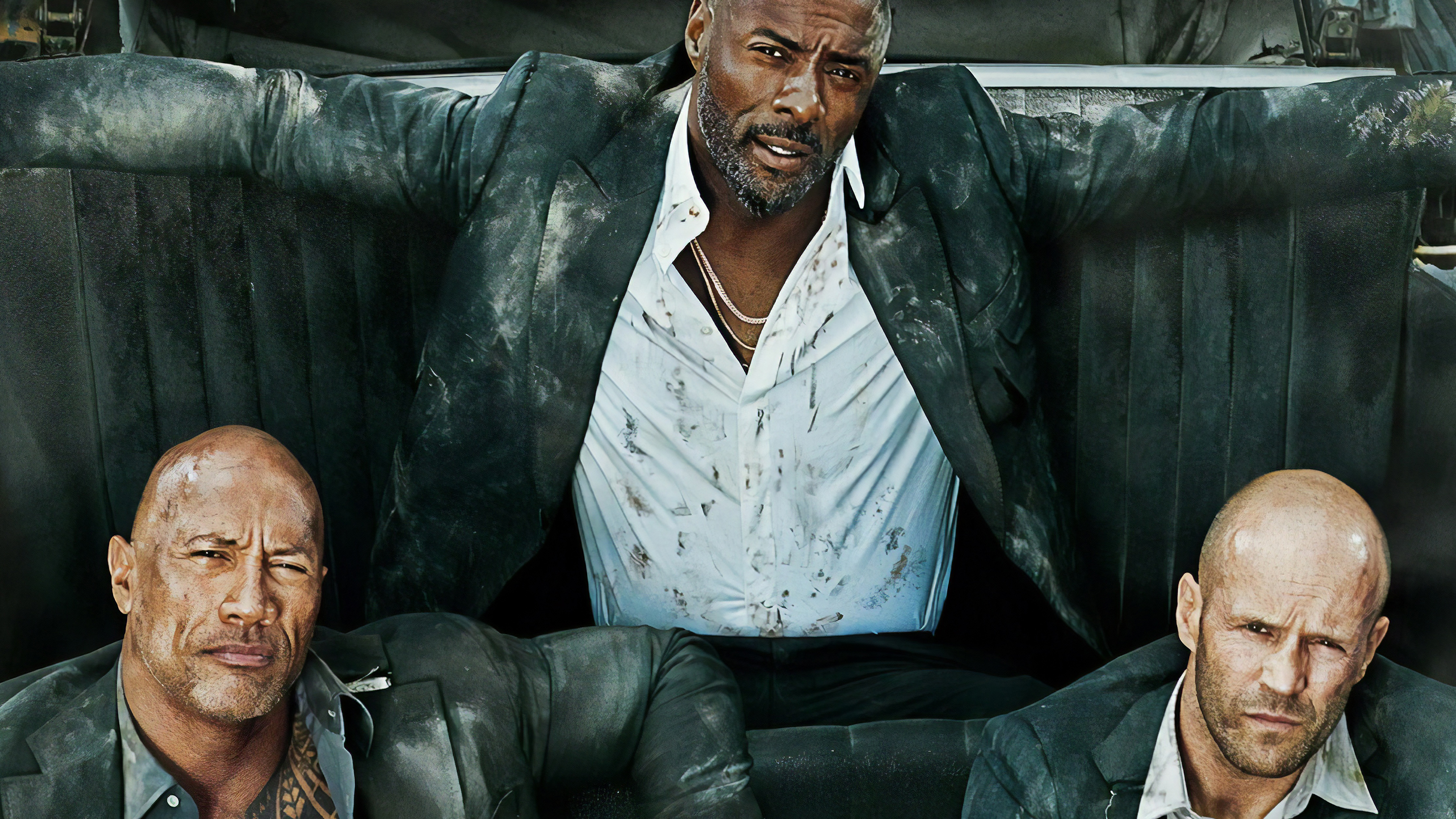 1280x768 Hobbs And Shaw 4k 2019 Entertainment Weekly