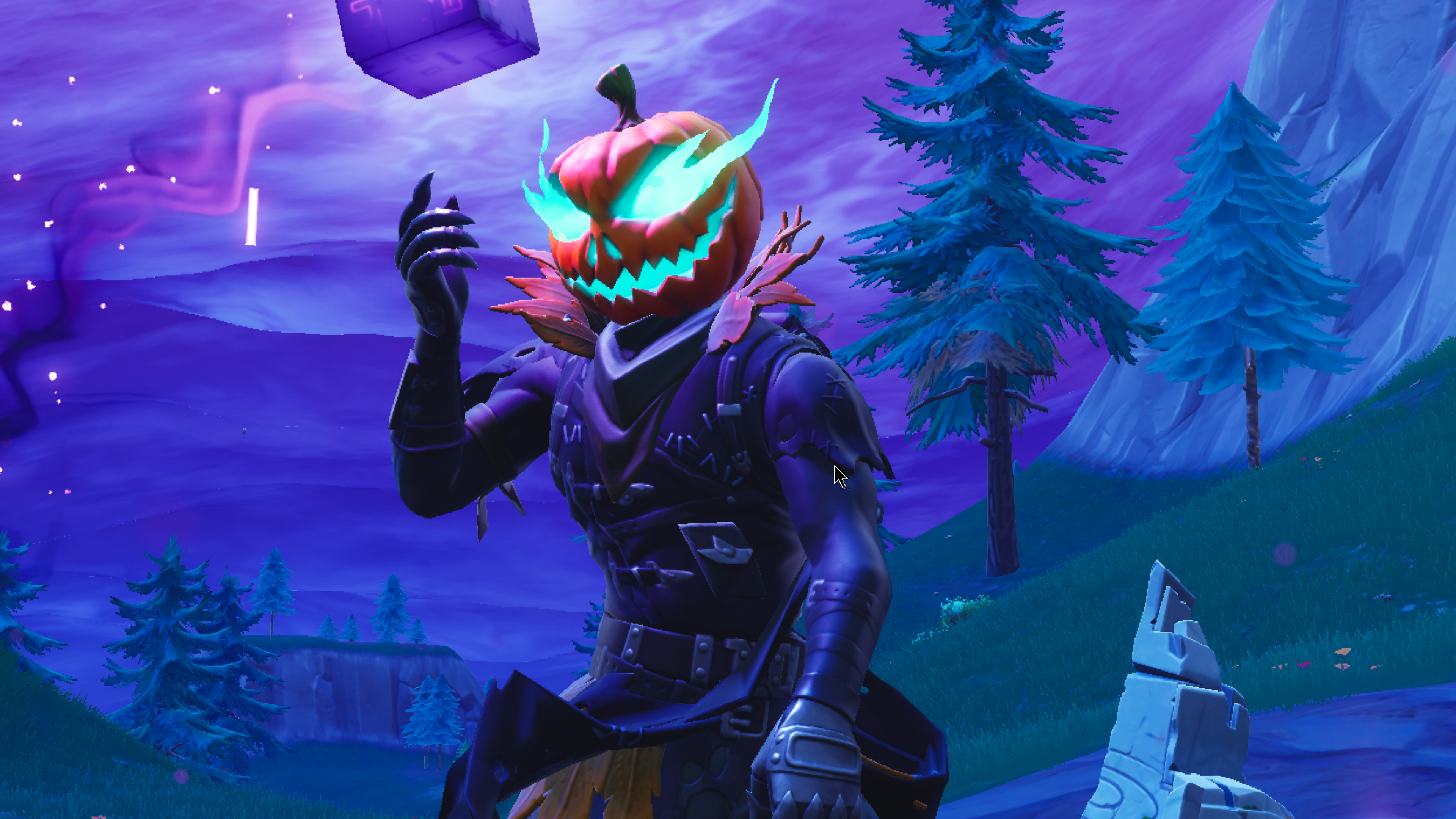 Hollowhead fortnite battle royale 4k hd games 4k - 4k fortnite wallpaper ...