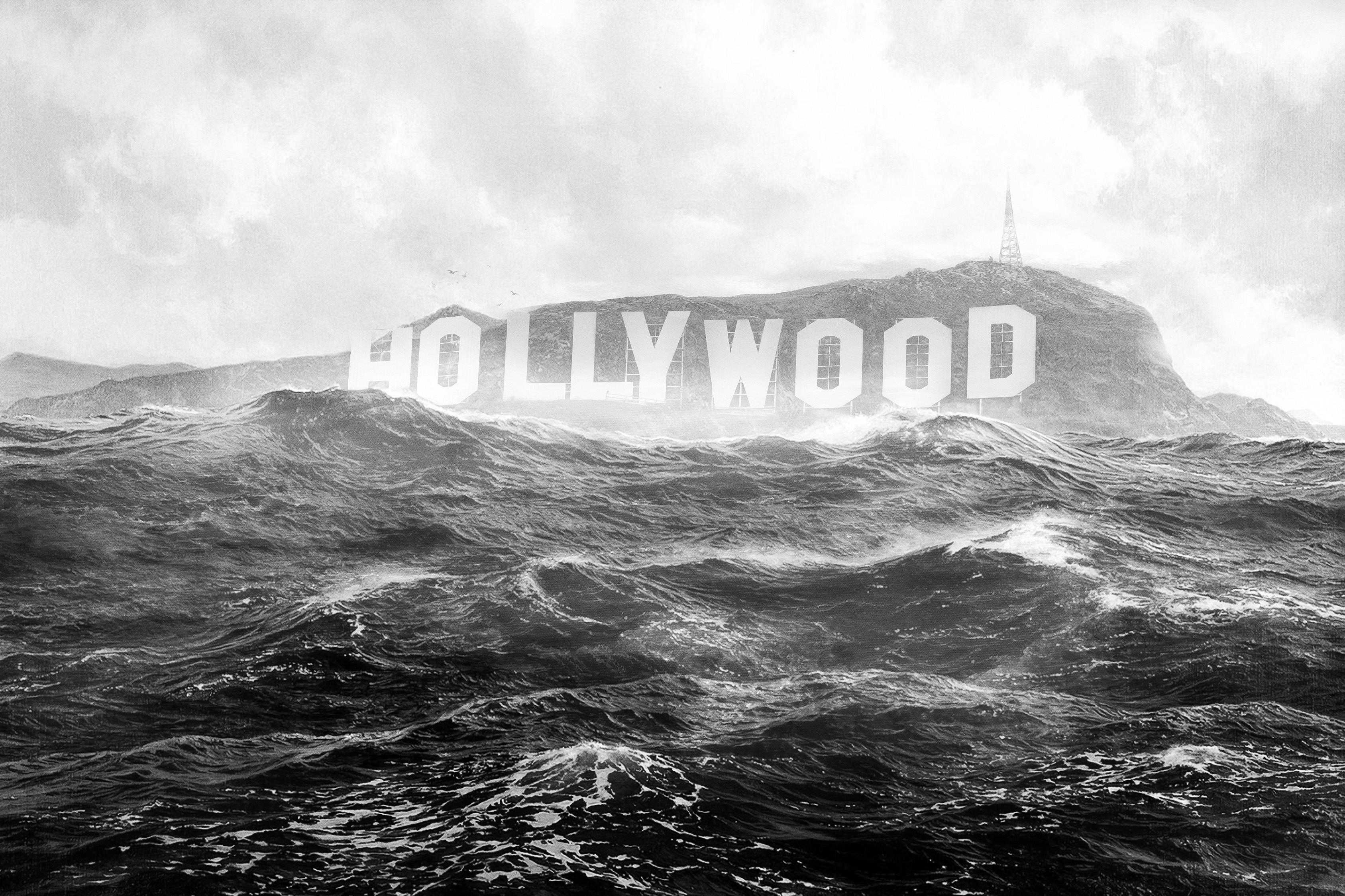 Hollywood Monochrome, ...