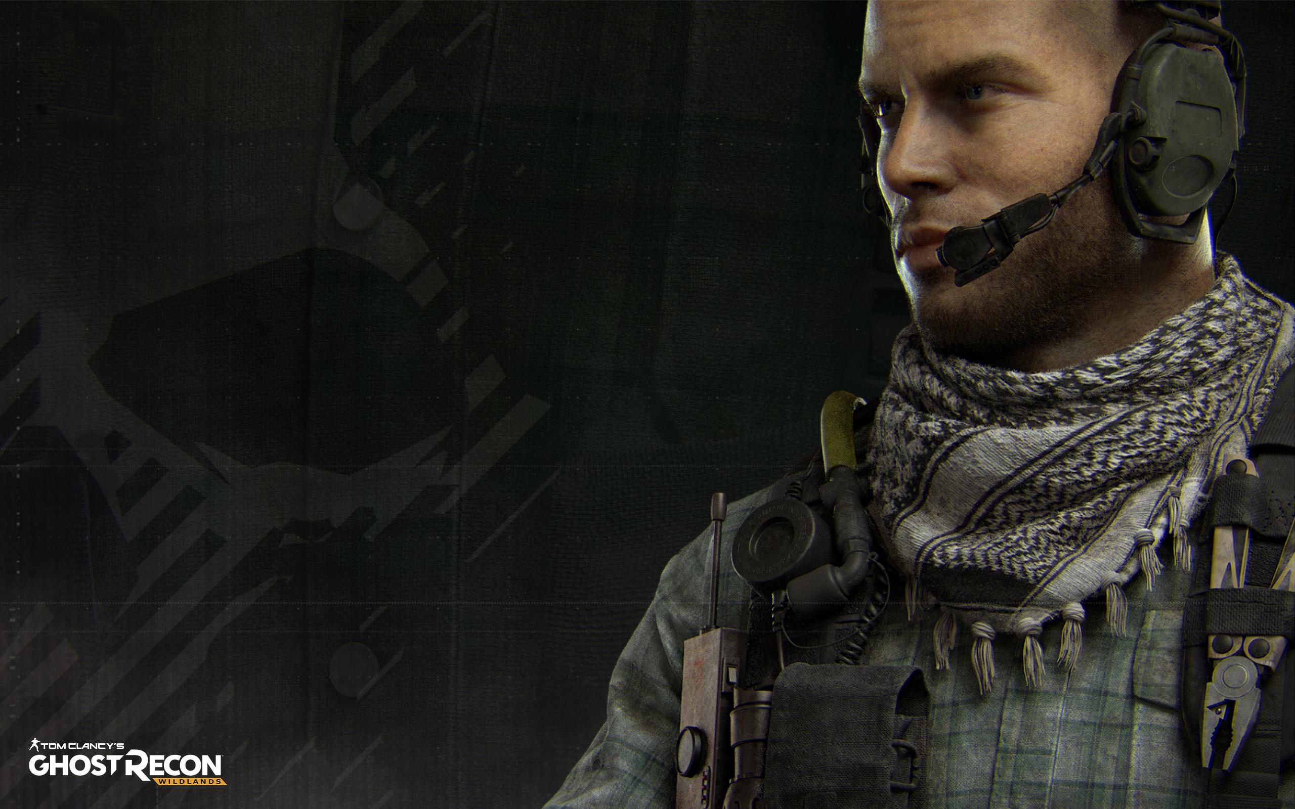 Holt Tom Clancys Ghost Recon Wildlands, HD Games, 4k