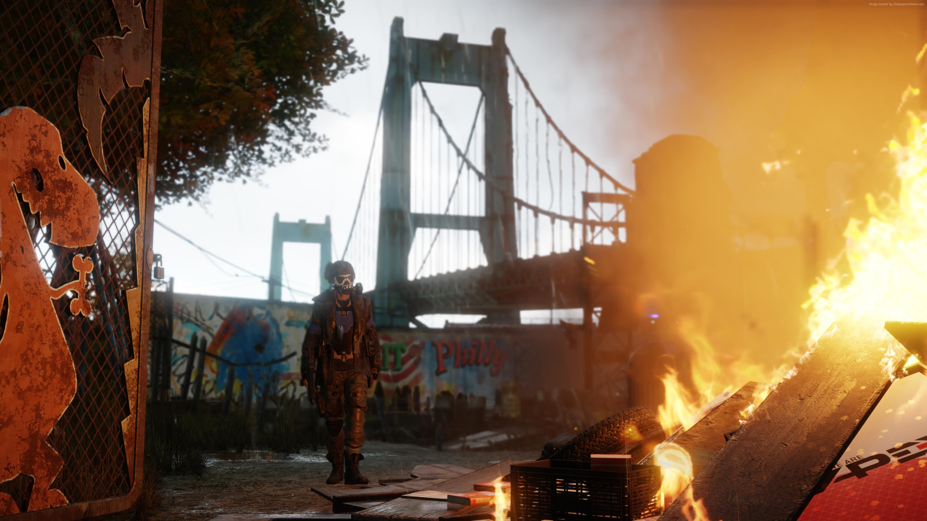 Homefront The Revolution Video Game