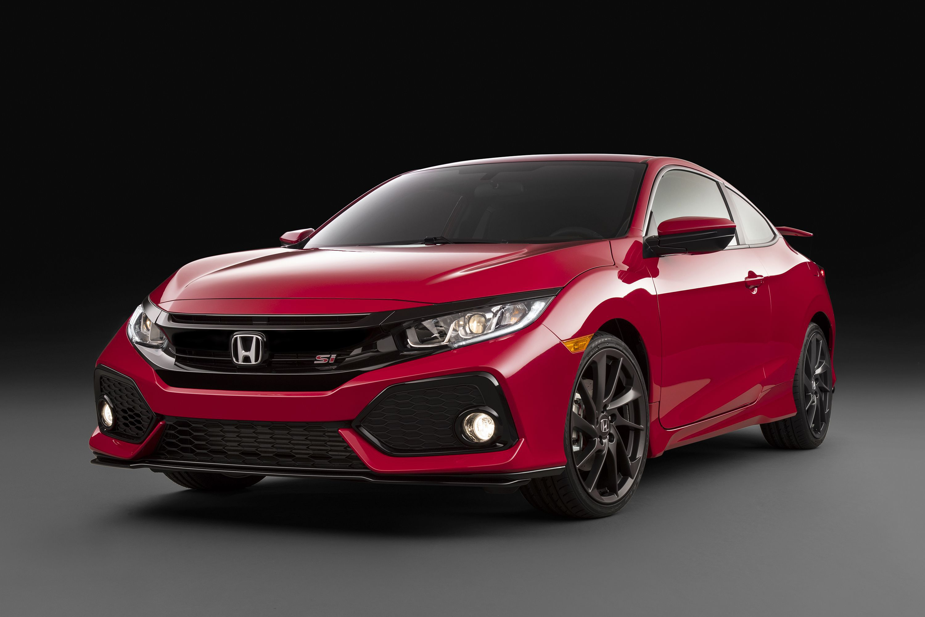 Honda Civic SI 2017, HD Cars, 4k Wallpapers, Images