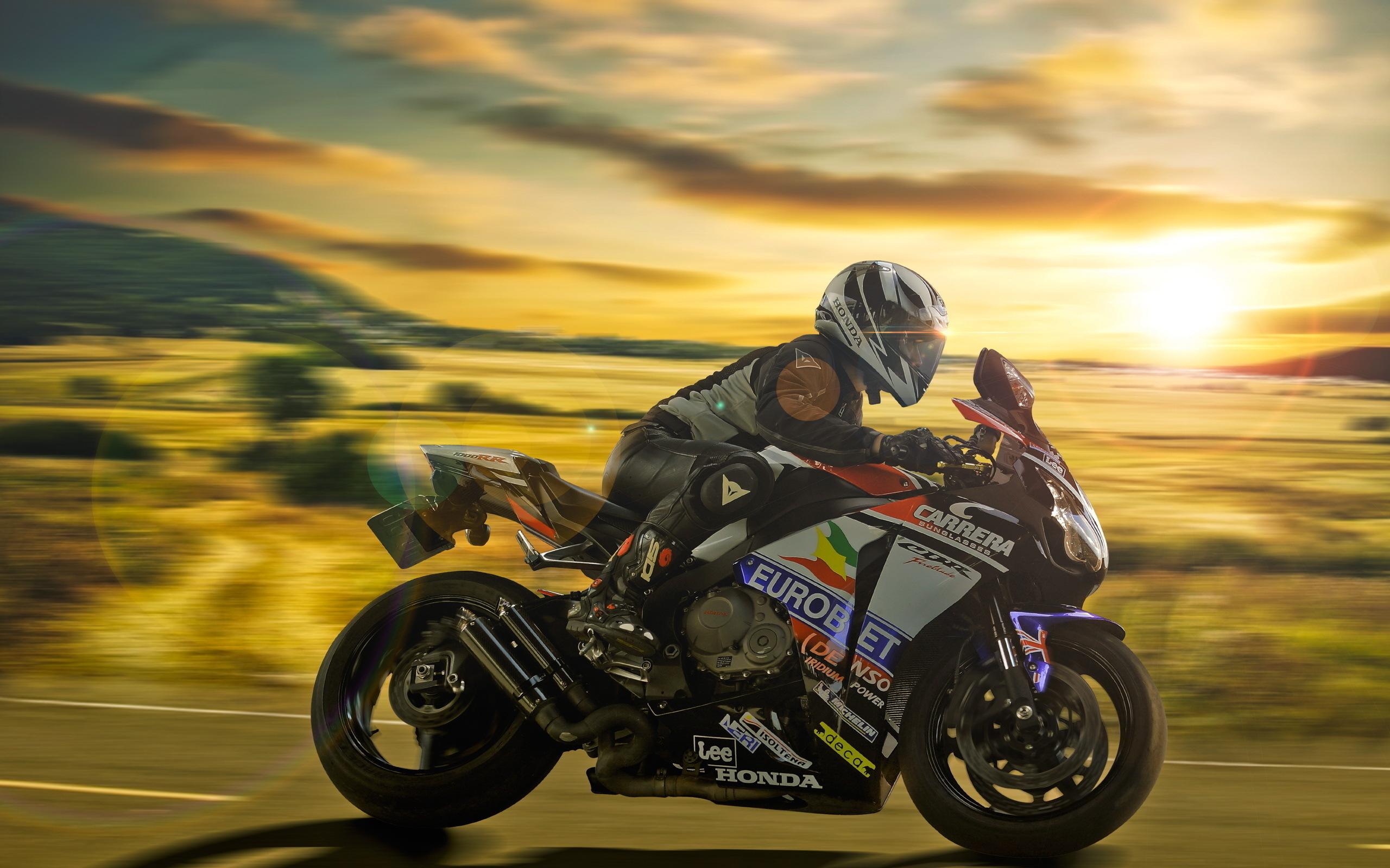 Honda Fireblade Cbr, HD Bikes, 4k Wallpapers, Images
