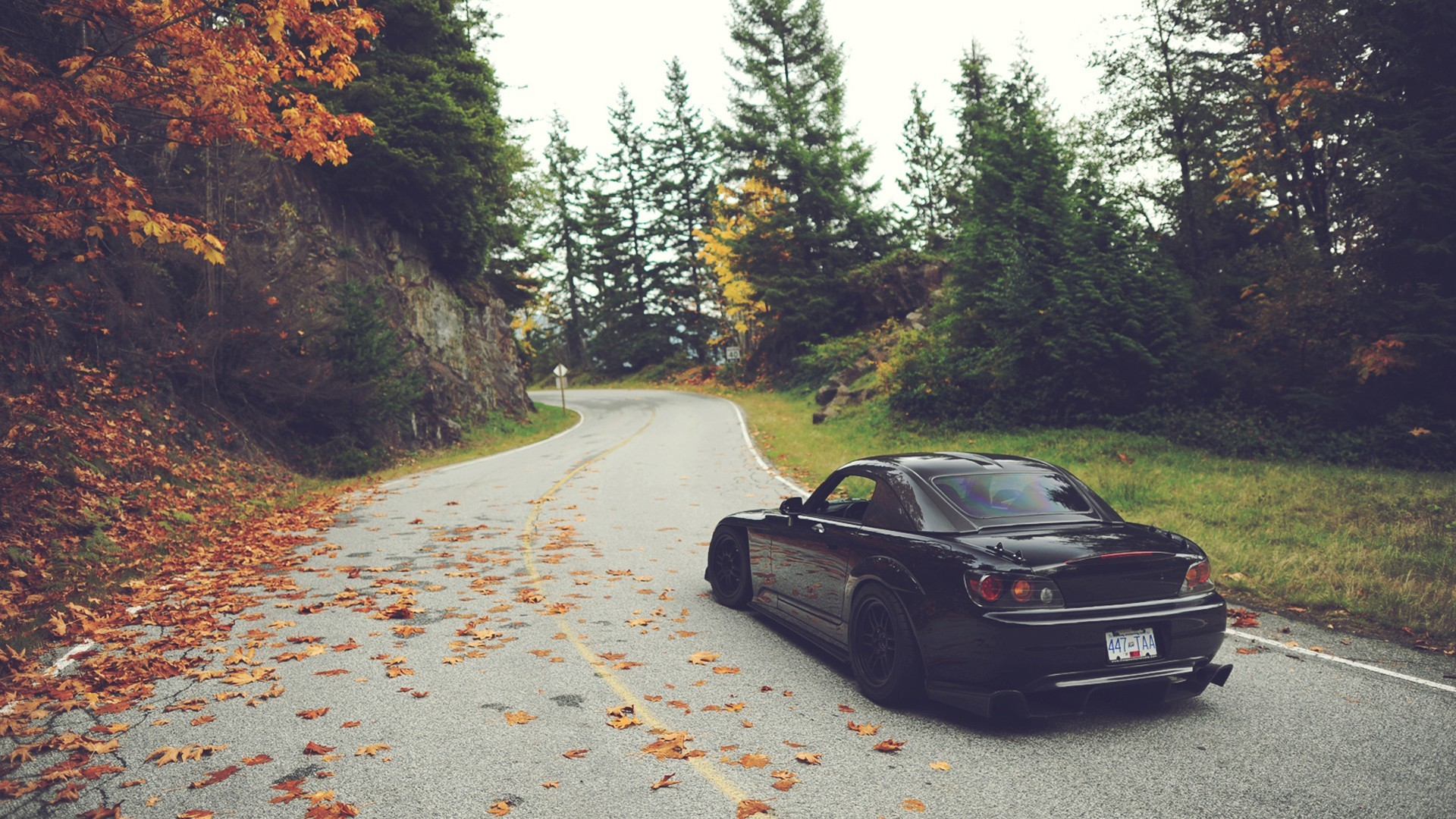 Honda S2000, HD Cars, 4k Wallpapers, Images, Backgrounds