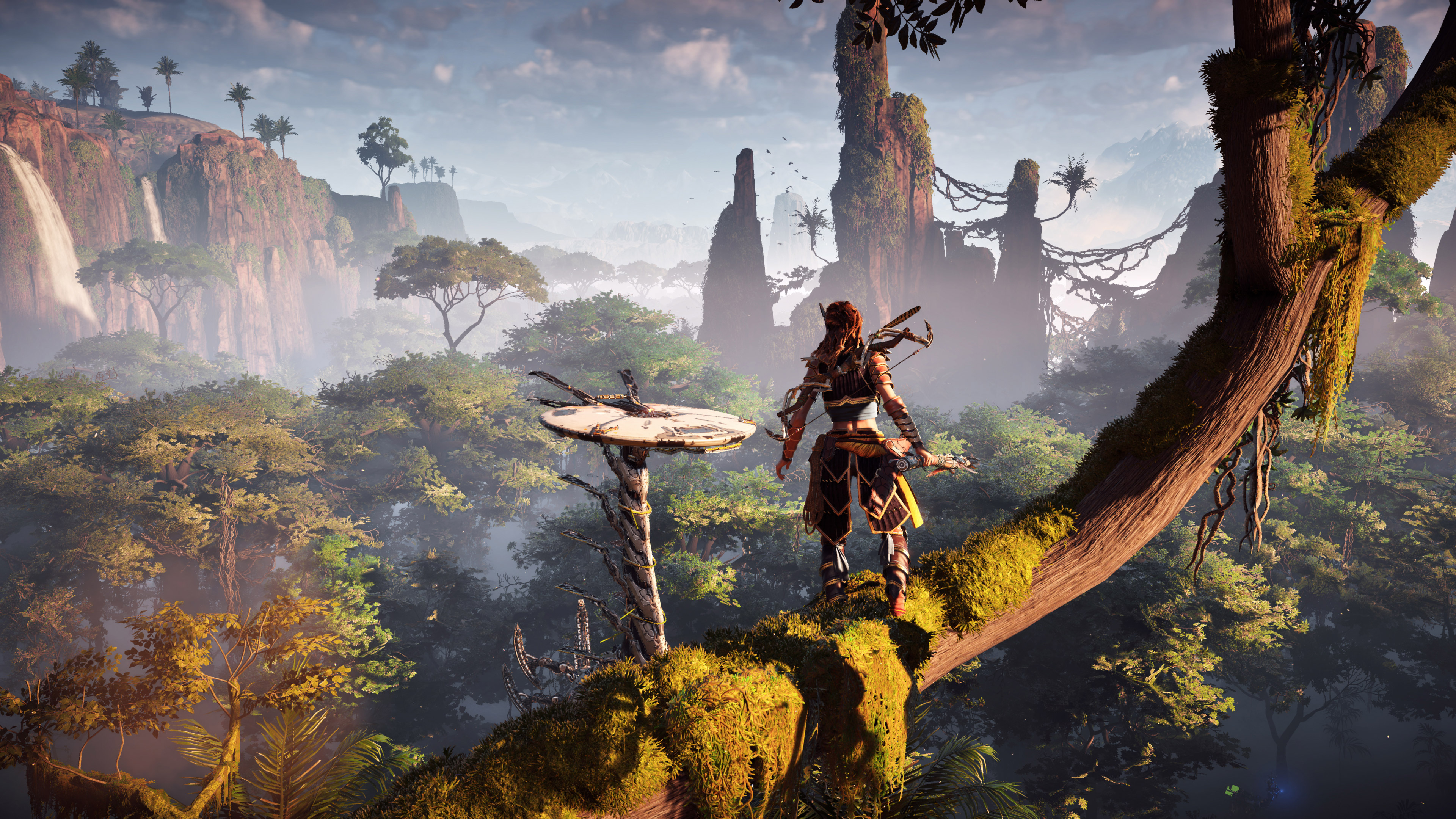 1440x900 Horizon Zero Dawn 4k Game 1440x900 Resolution HD