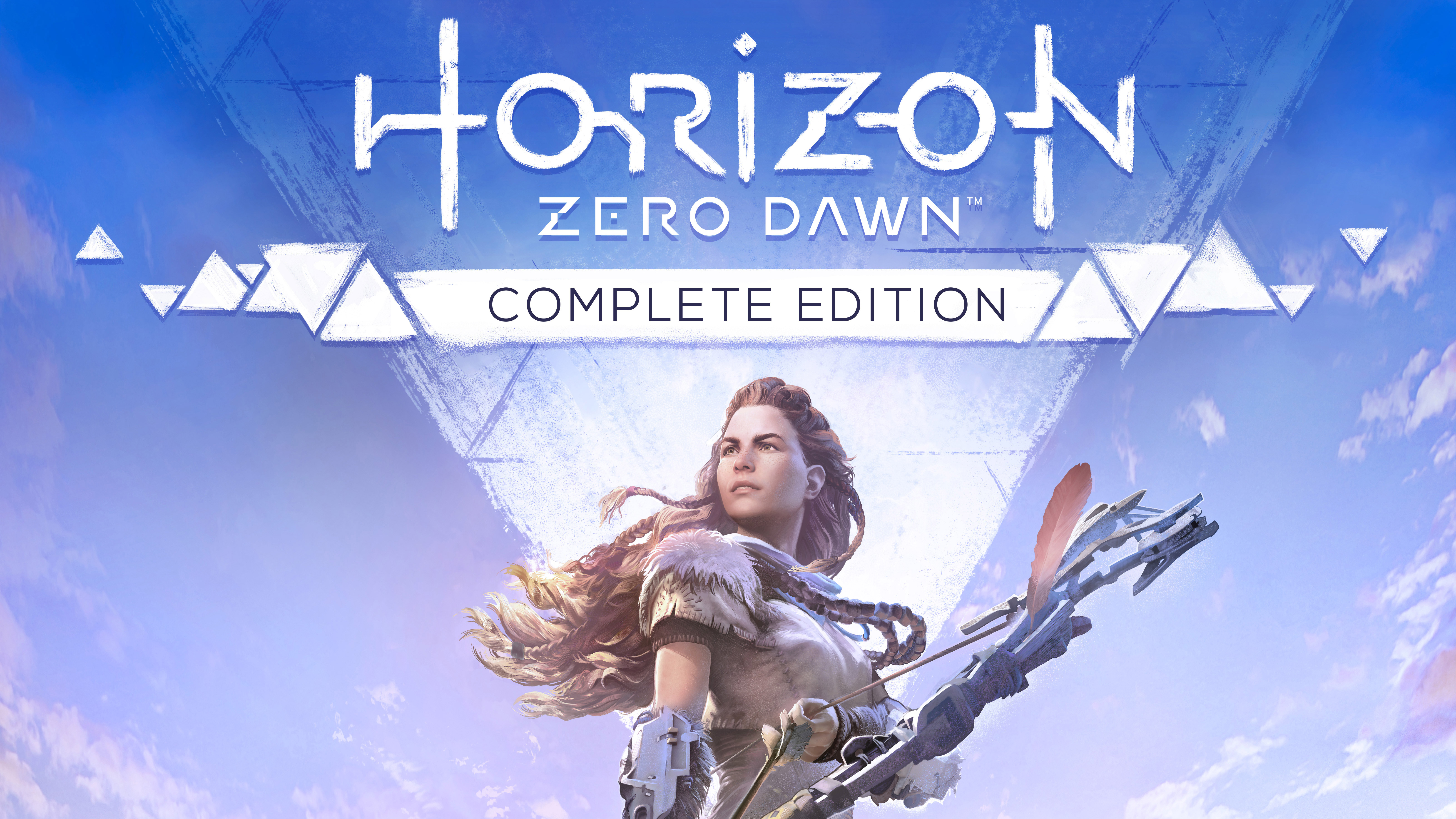 Horizon Zero Dawn Complete Edition Hd Games 4k Wallpapers Images
