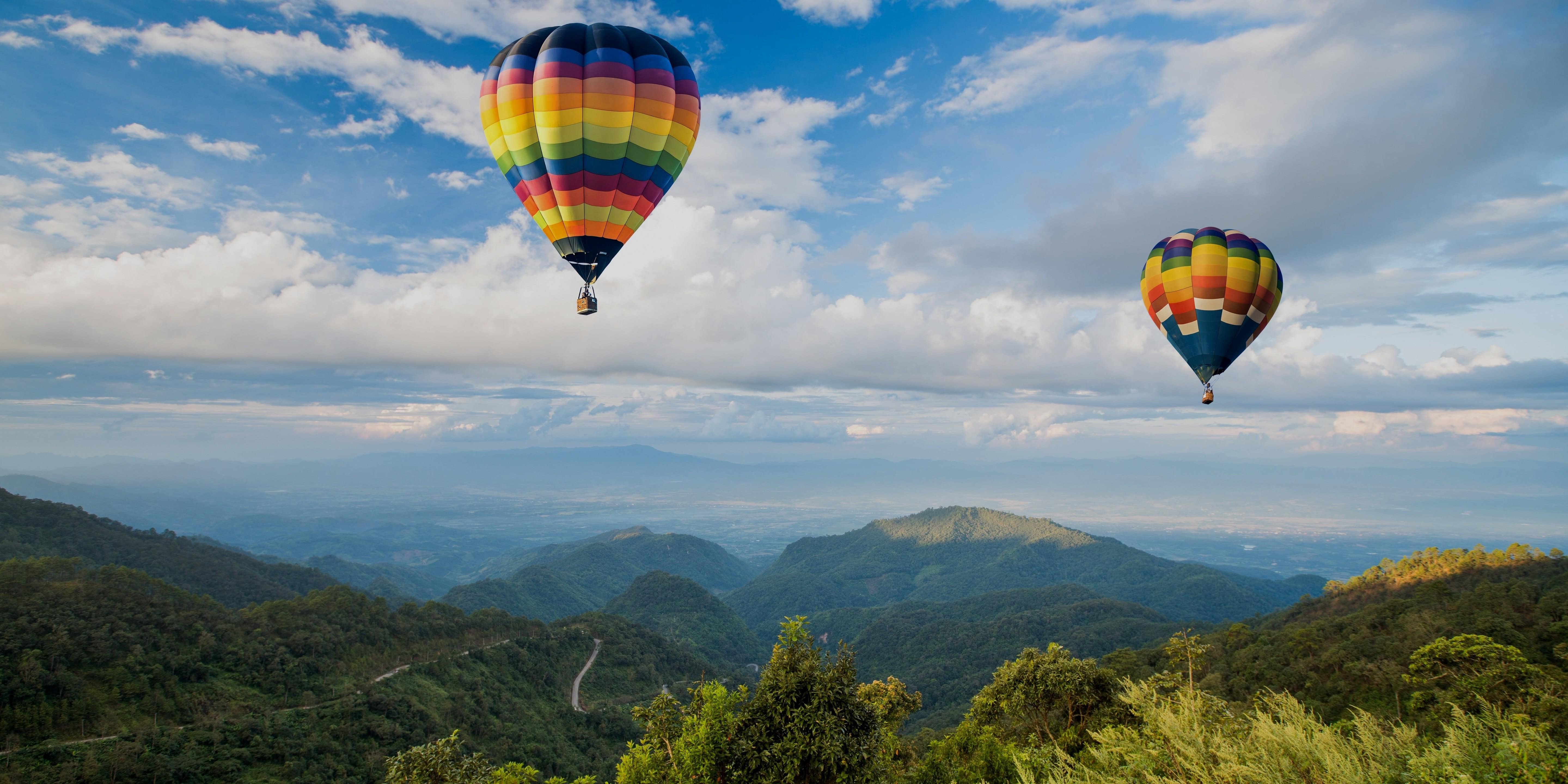 Hot Air Ballon, HD Others, 4k Wallpapers, Images ...
