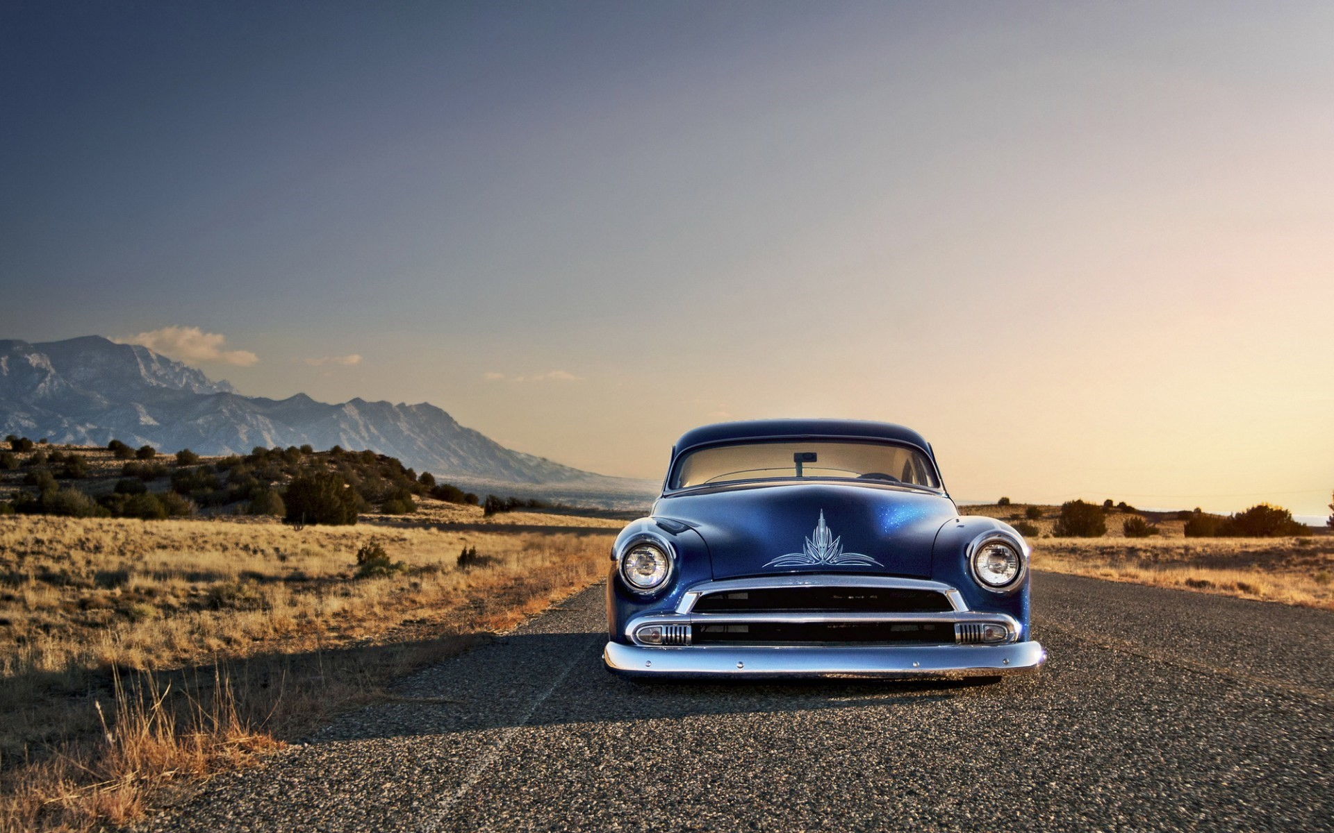 Hot Rod Chevrolet 1, Hd Cars, 4K Wallpapers, Images, Backgrounds, Photos And Pictures-5358