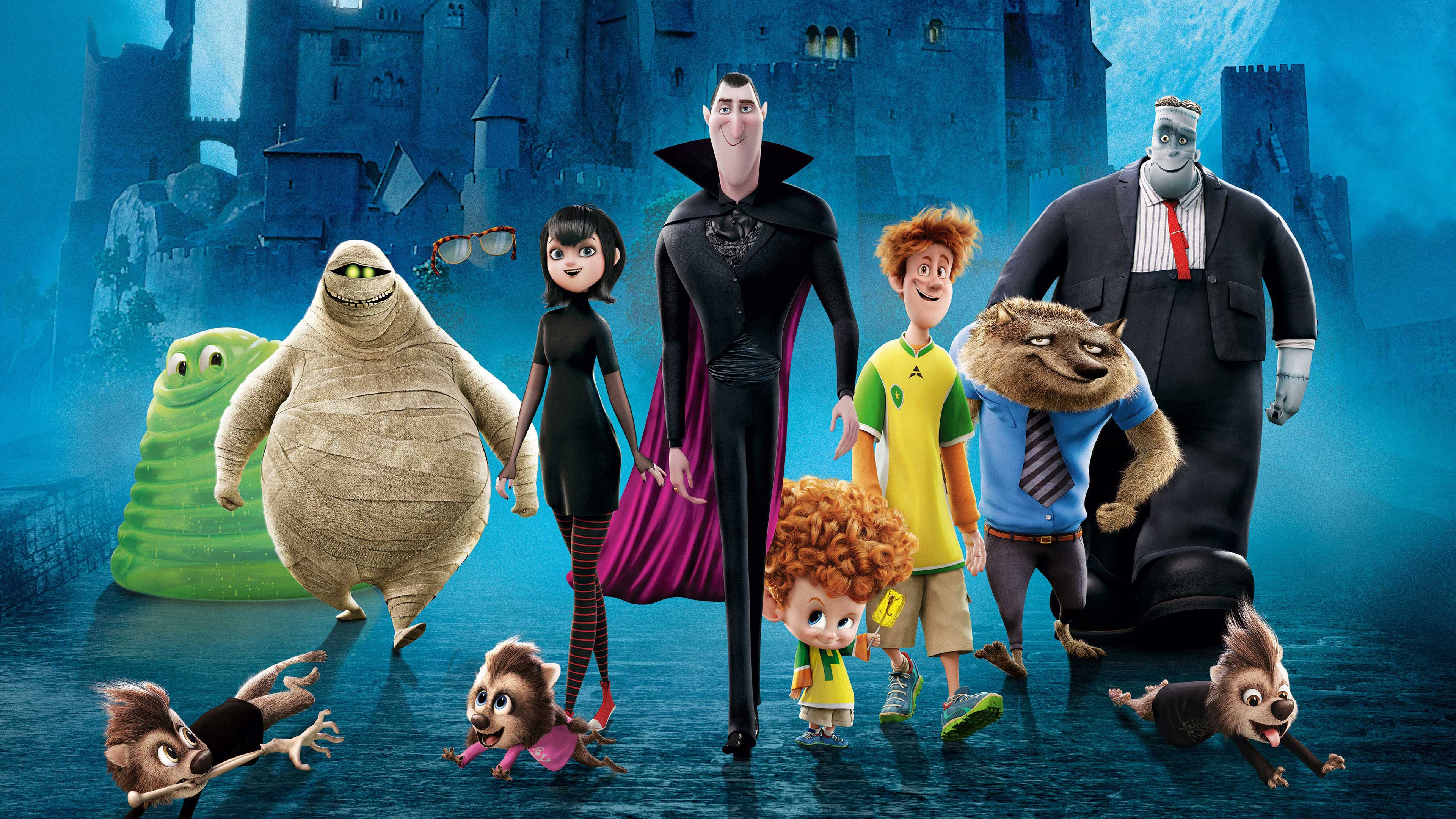 It's just a graphic of Nerdy Hotel Transylvania Pictures