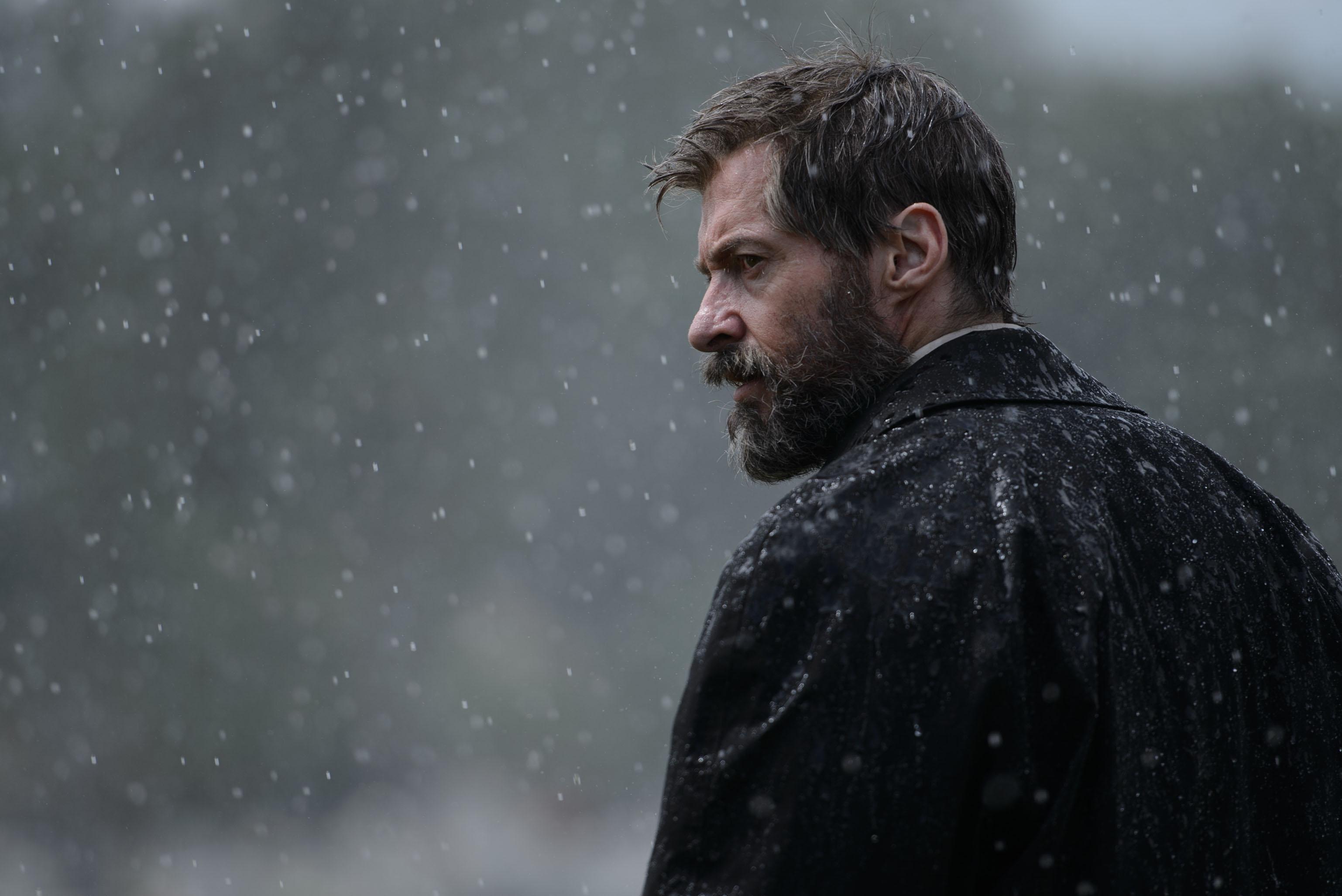Hugh Jackman Logan Movie, HD Movies, 4k Wallpapers, Images ...
