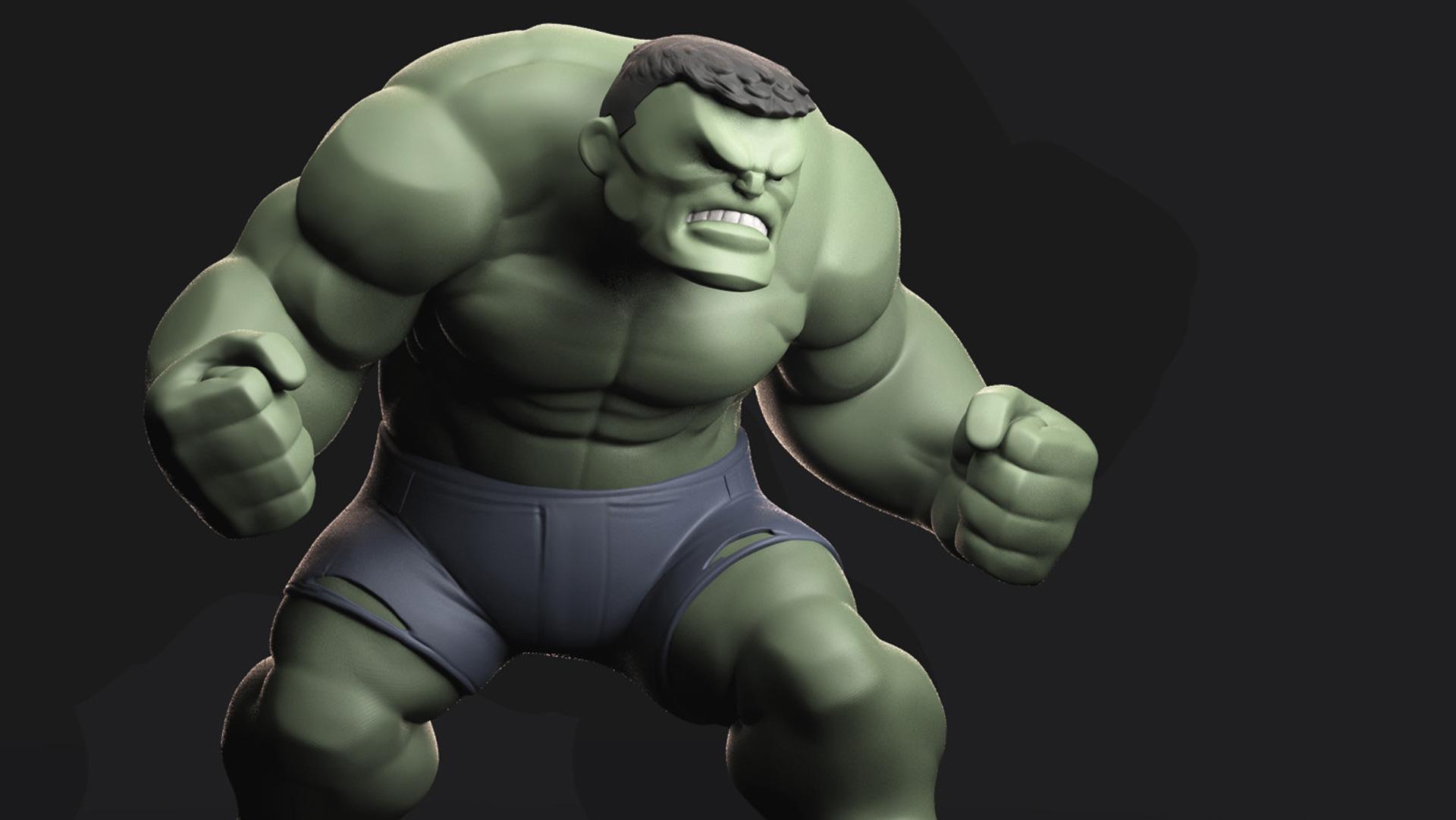Hulk 3d avengers infinity war hd superheroes 4k - Wallpaper avengers 3d ...