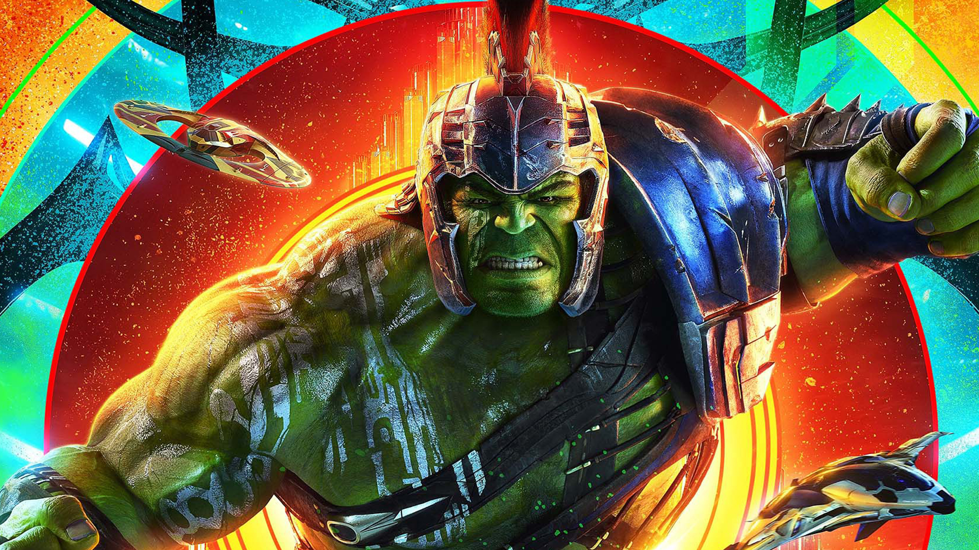 hulk in thor ragnarok 2017, hd movies, 4k wallpapers, images