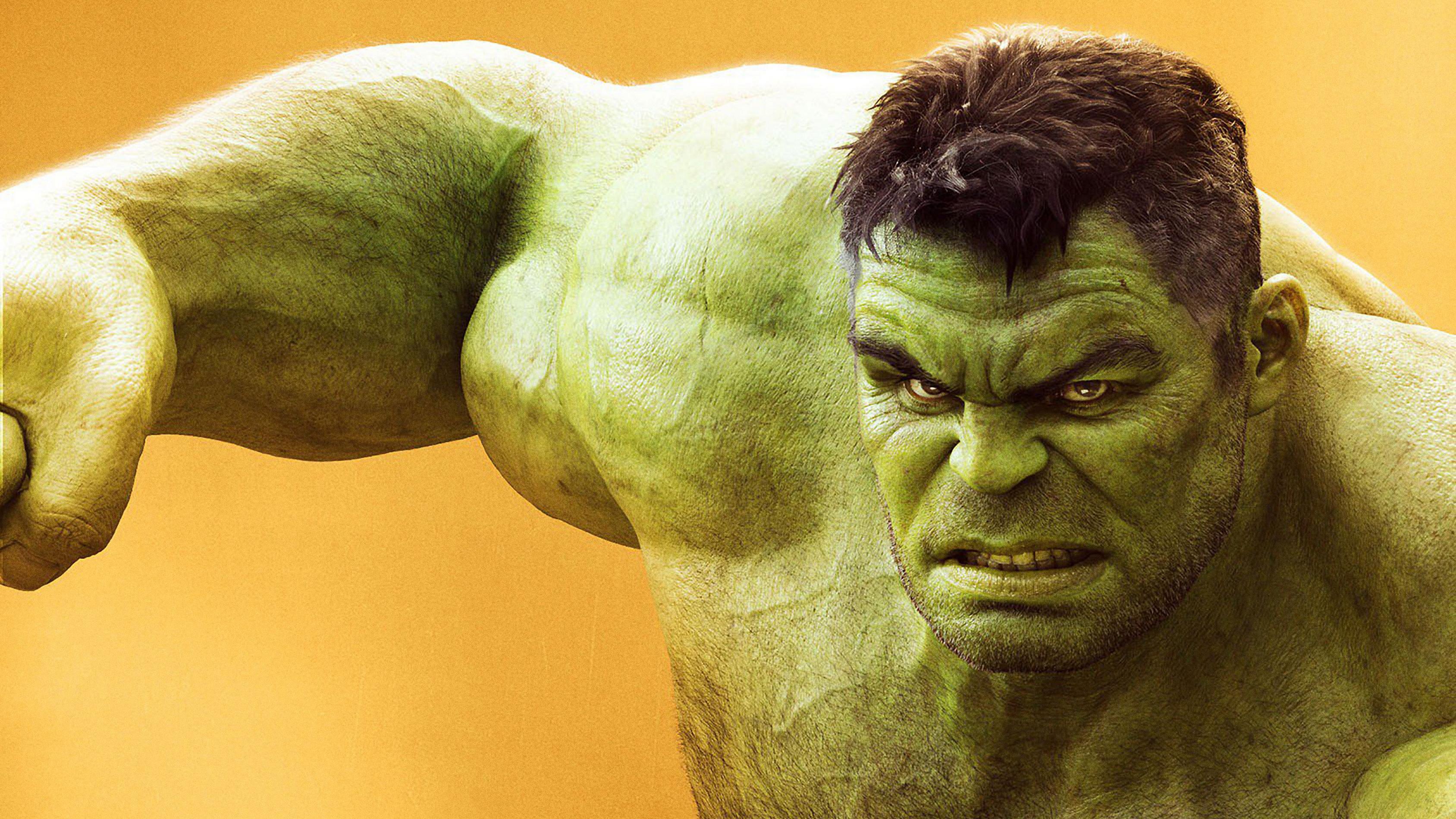Hulk Superhero, HD Superheroes, 4k Wallpapers, Images ...