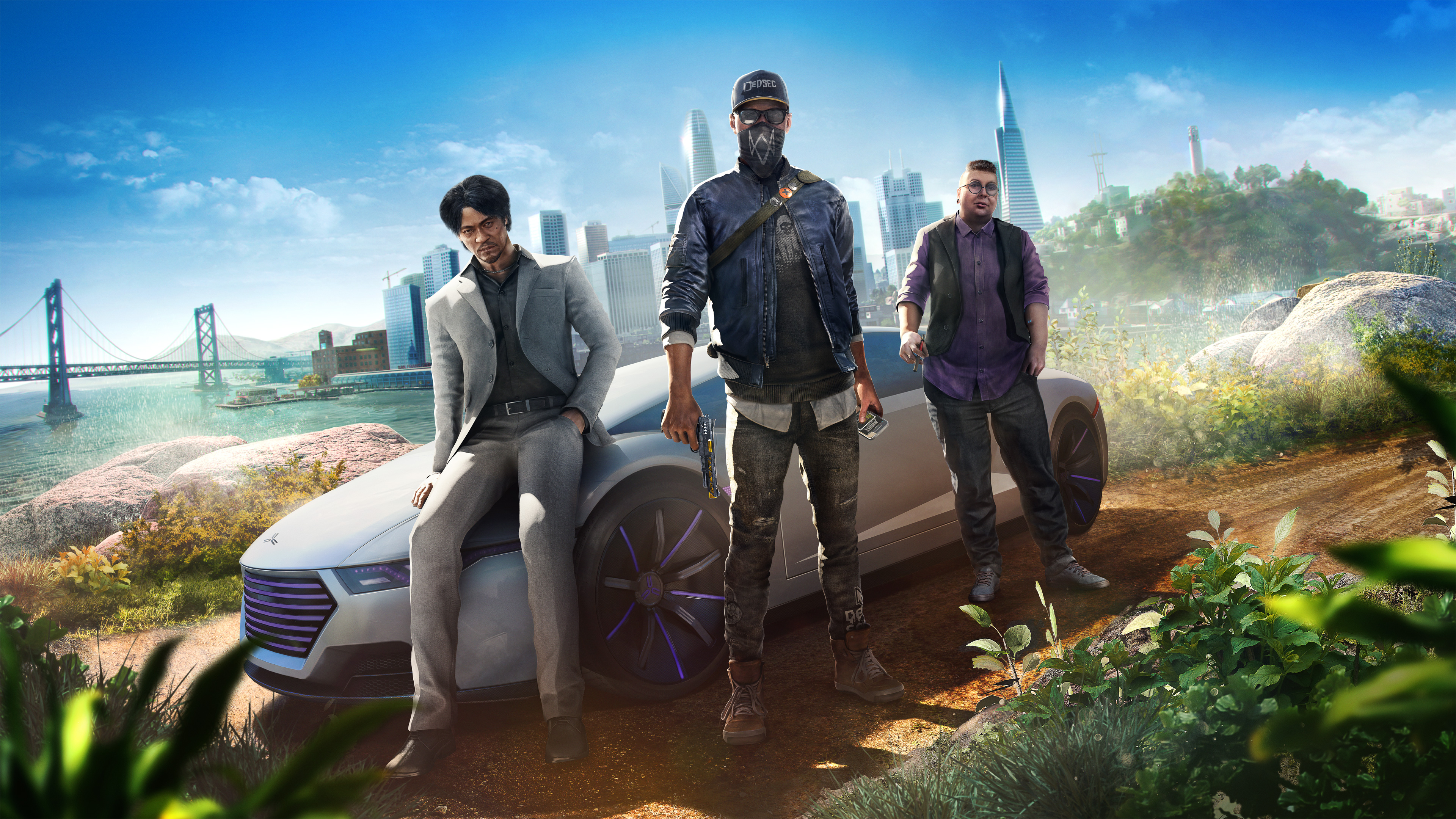 Watch Dogs  Dlc Download