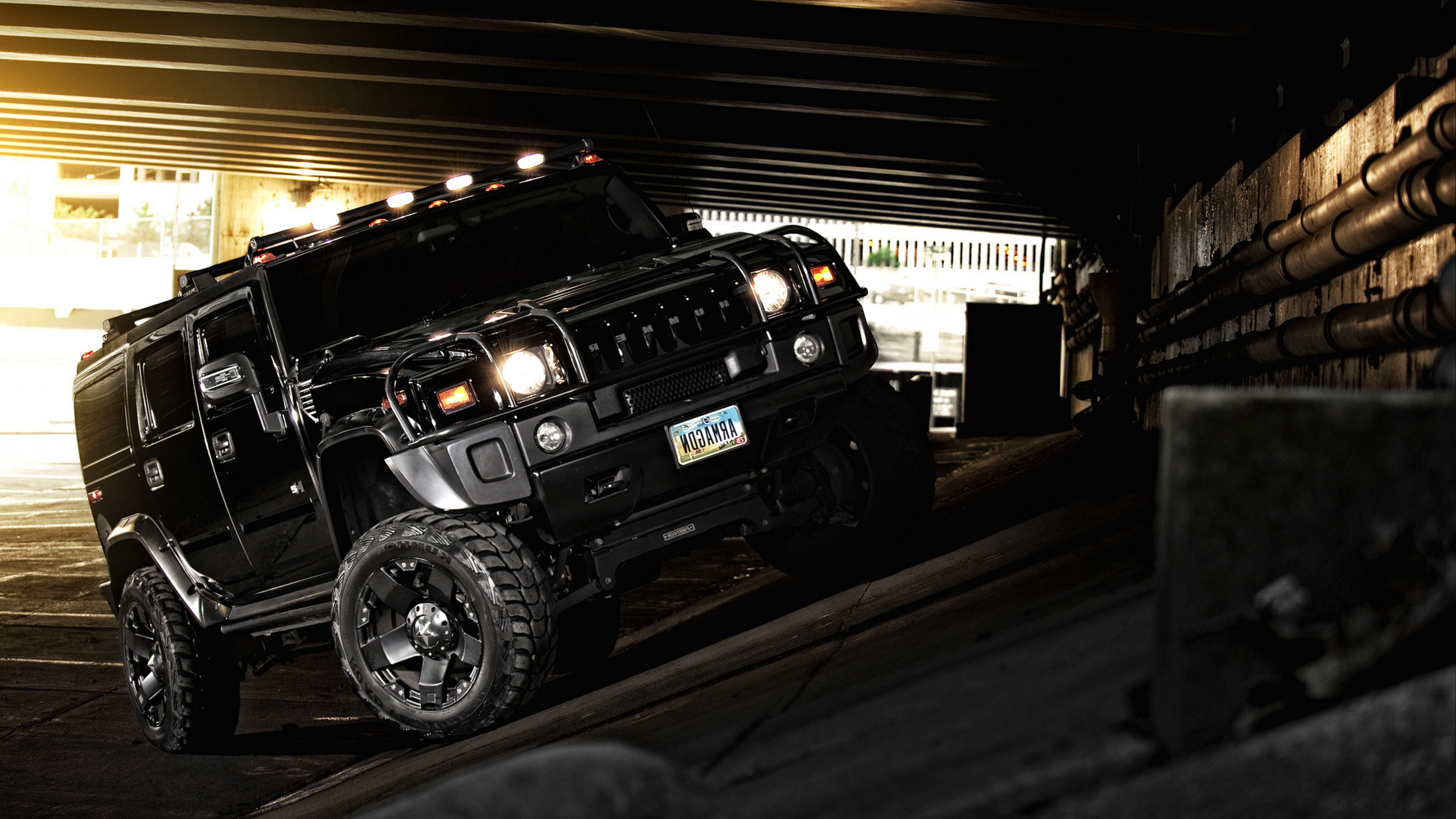 hummer h2, hd cars, 4k wallpapers, images, backgrounds, photos and