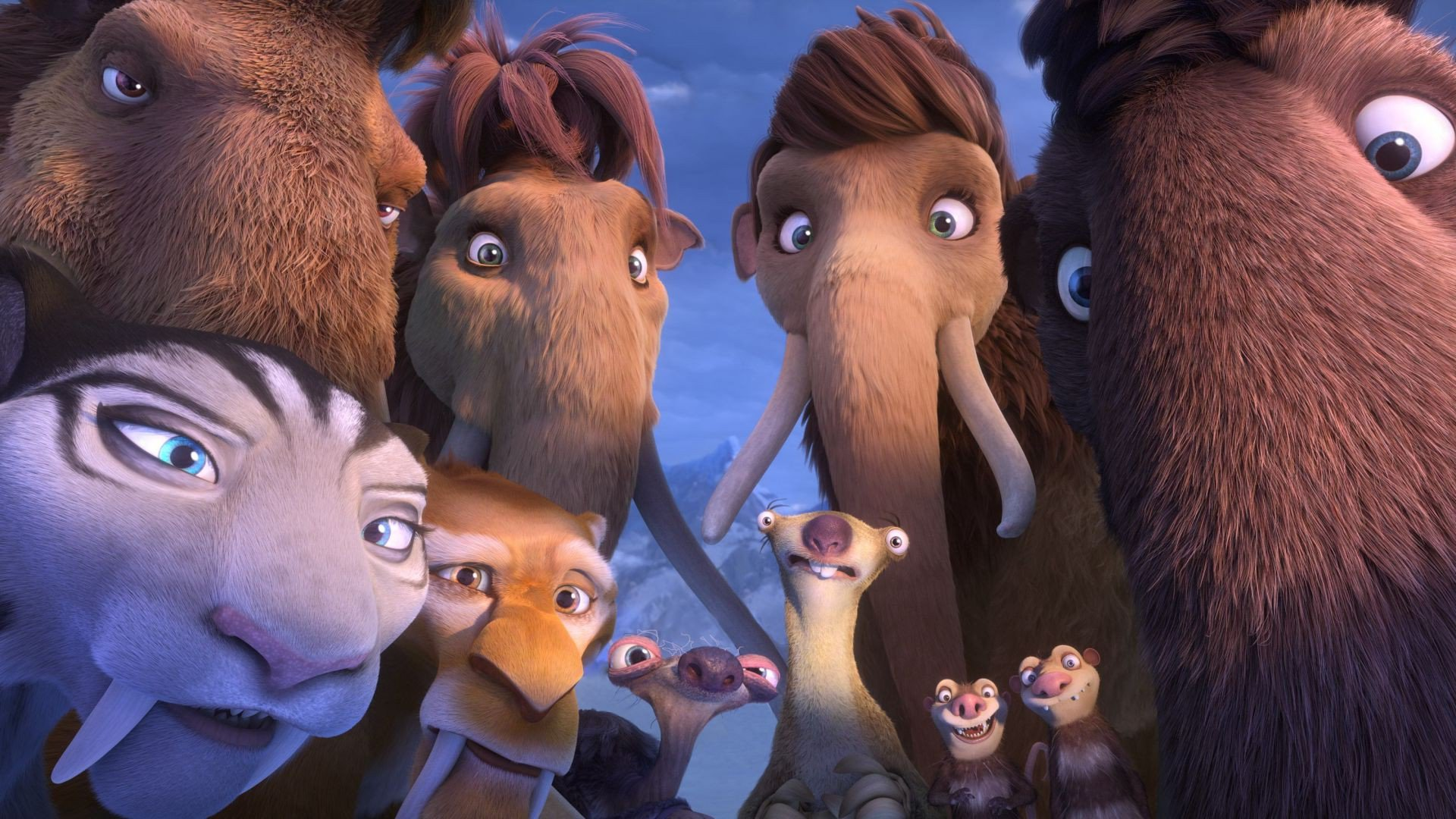 Ice Age 5 2016, HD Movies, 4k Wallpapers, Images ...