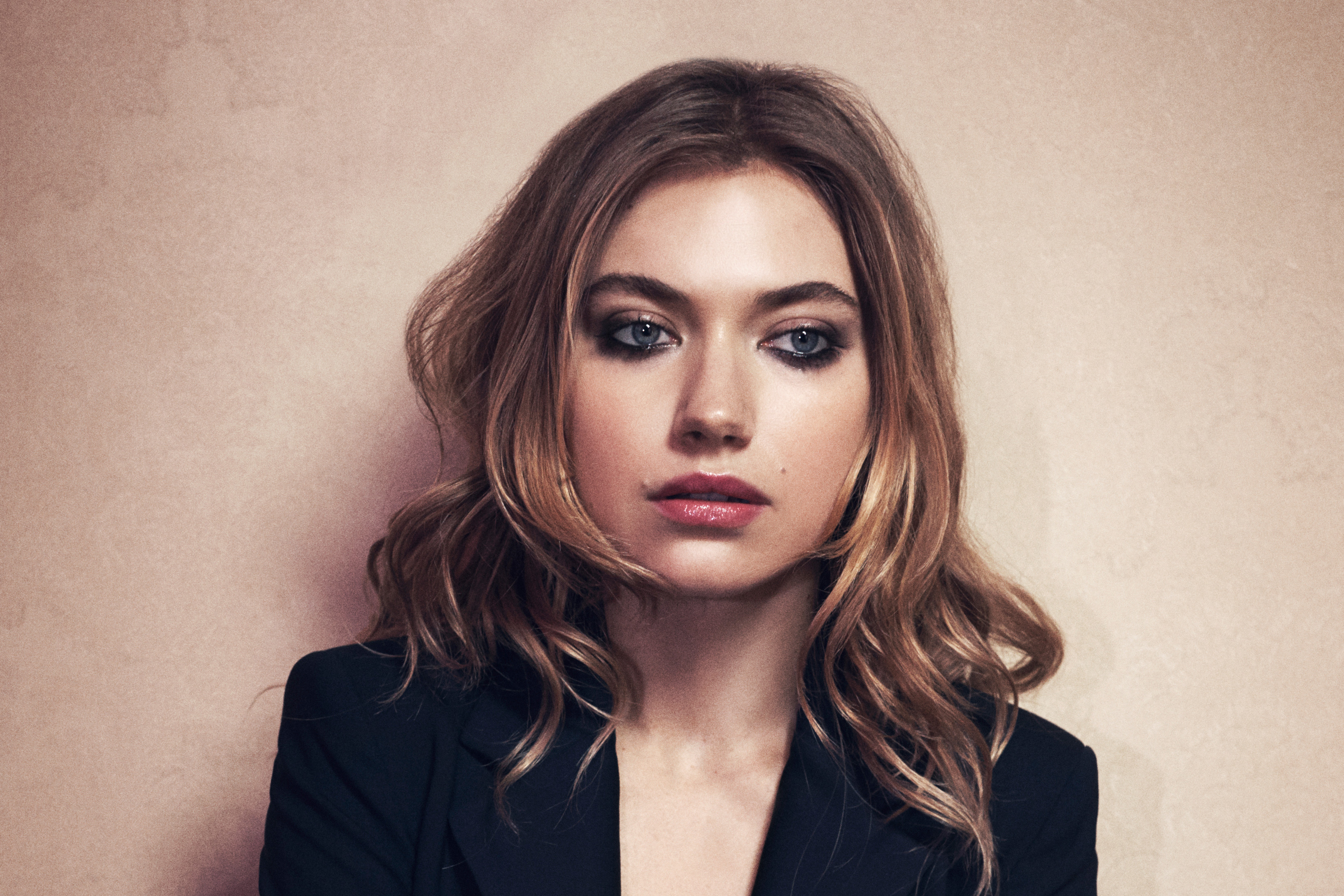 Imogen Poots 4k Hd Celebrities 4k Wallpapers Images Backgrounds
