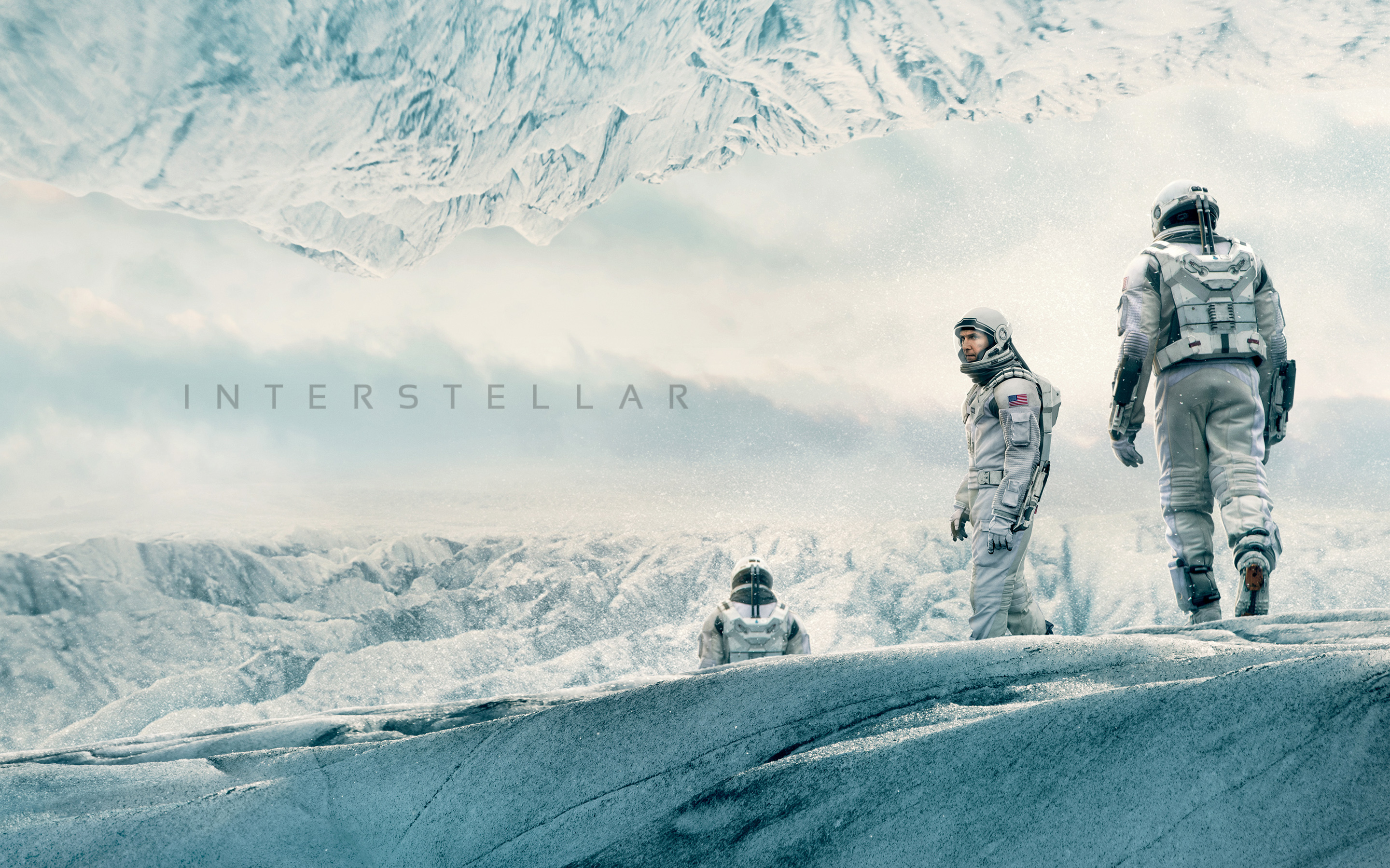 2560x1600 Interstellar 2014 2560x1600 Resolution Hd 4k