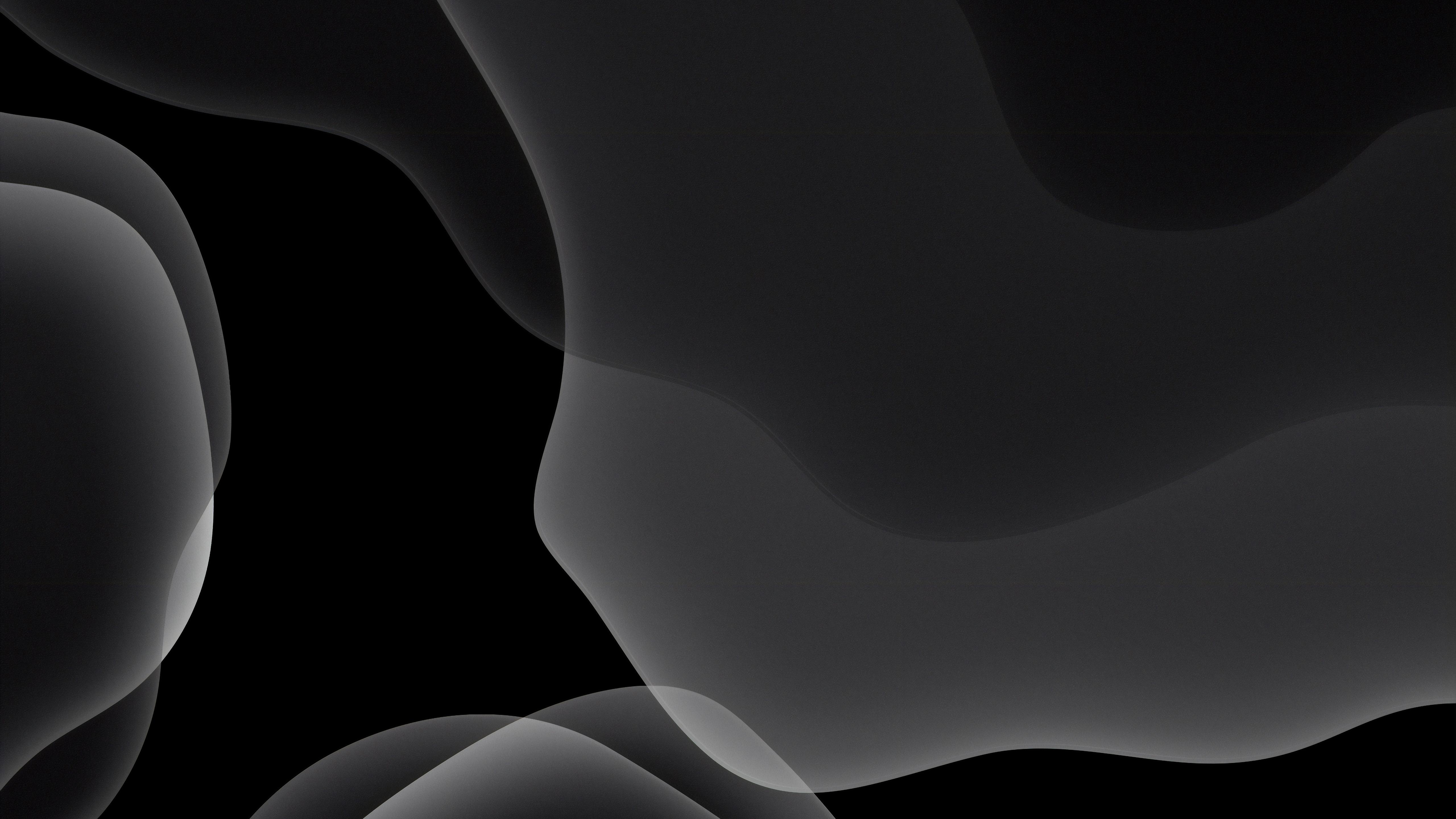 2932x2932 Ios 13 Grey Dark 5k Ipad Pro Retina Display Hd 4k