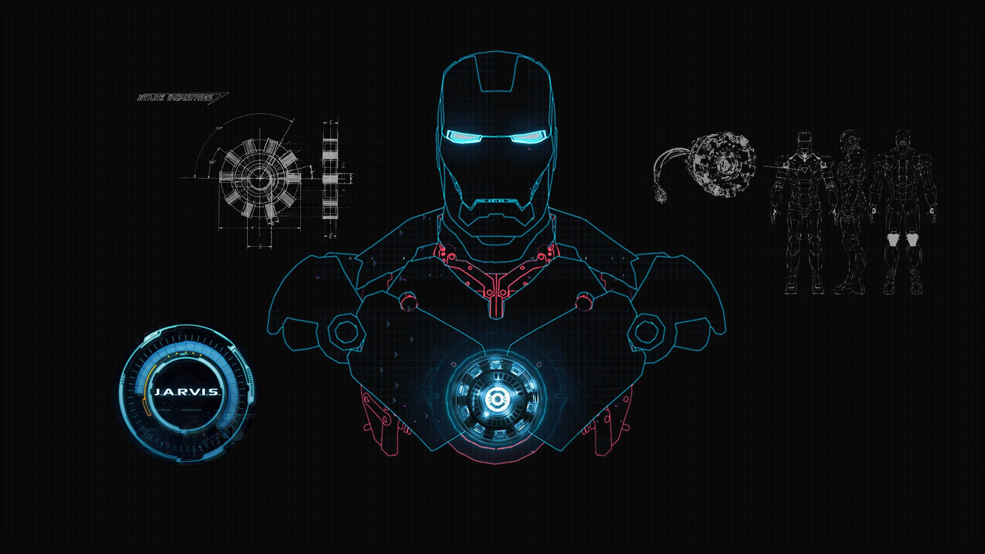 iron man art nexus 7samsung galaxy tab 10note android tablets