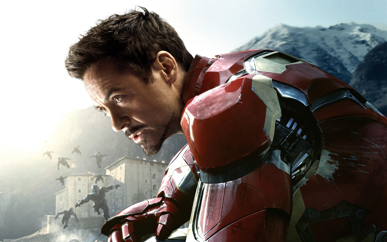 Iron Man Avengers Age Of Ultron 2048x1152 Resolution
