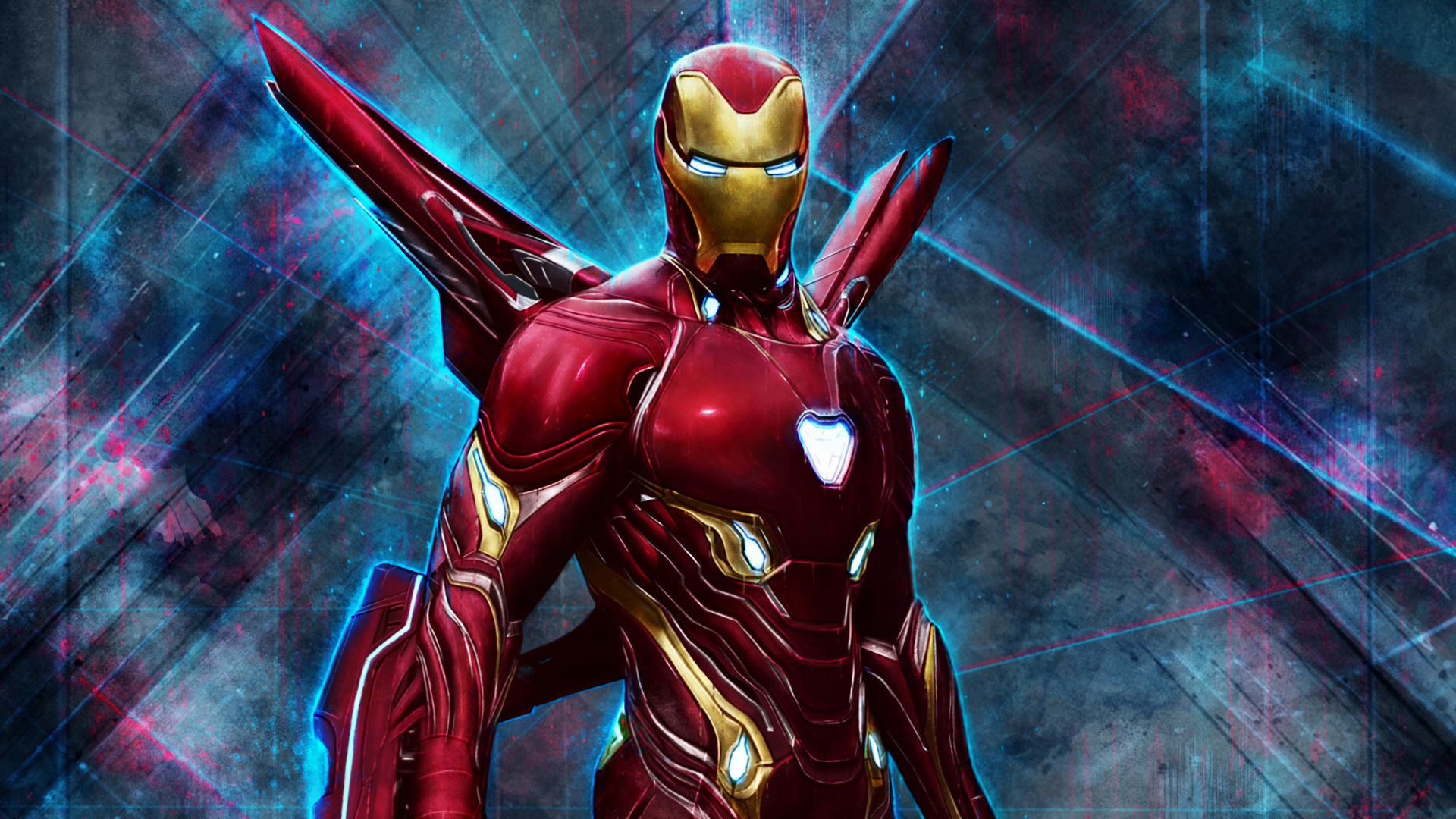 Iron Man Wallpapers Full Hd Desktop Background: 3840x2400 Iron Man Bleeding Edge Armor 4k HD 4k Wallpapers