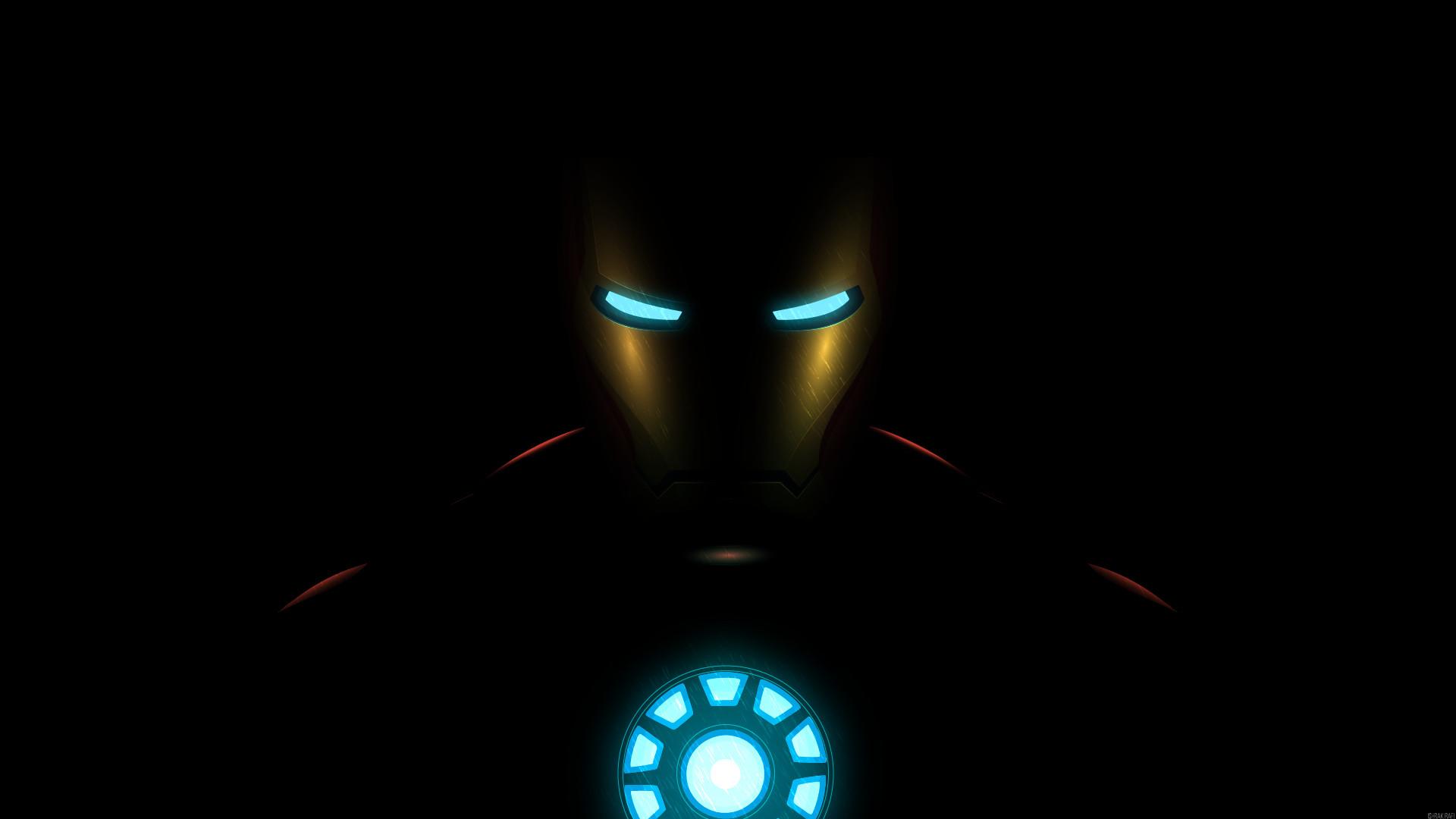 Iron man hd 2018 hd superheroes 4k wallpapers images - Iron man cartoon hd ...