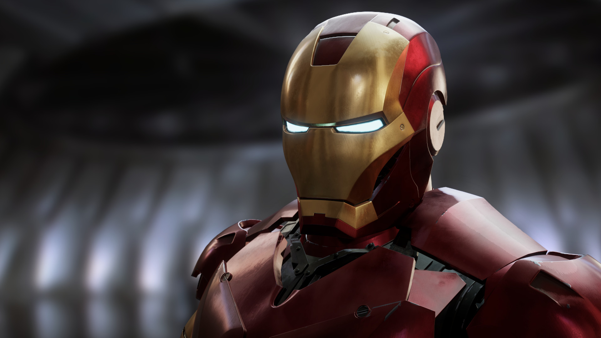Iron Man HD 2019, HD Superheroes, 4k Wallpapers, Images, Backgrounds, Photos and Pictures