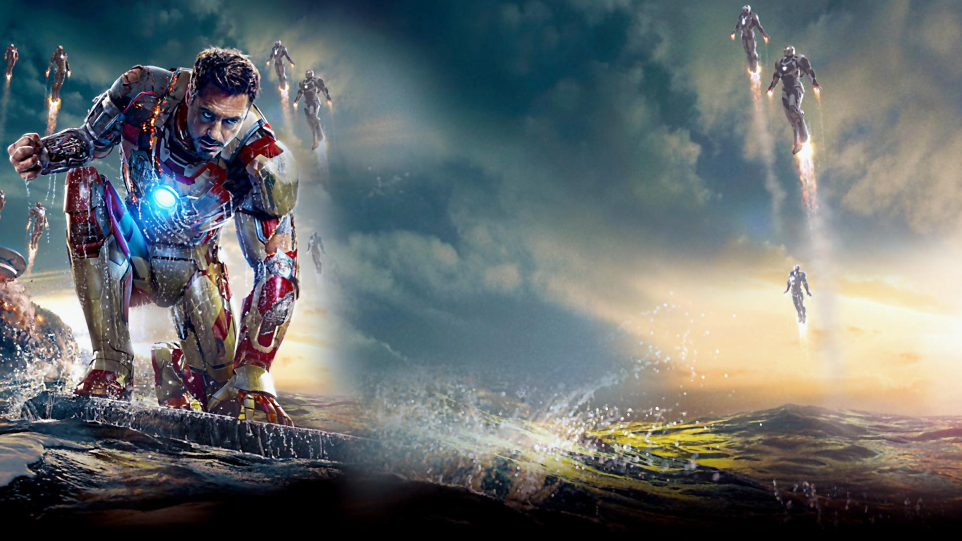 1280x720 iron man hd 720p hd 4k wallpapers, images, backgrounds