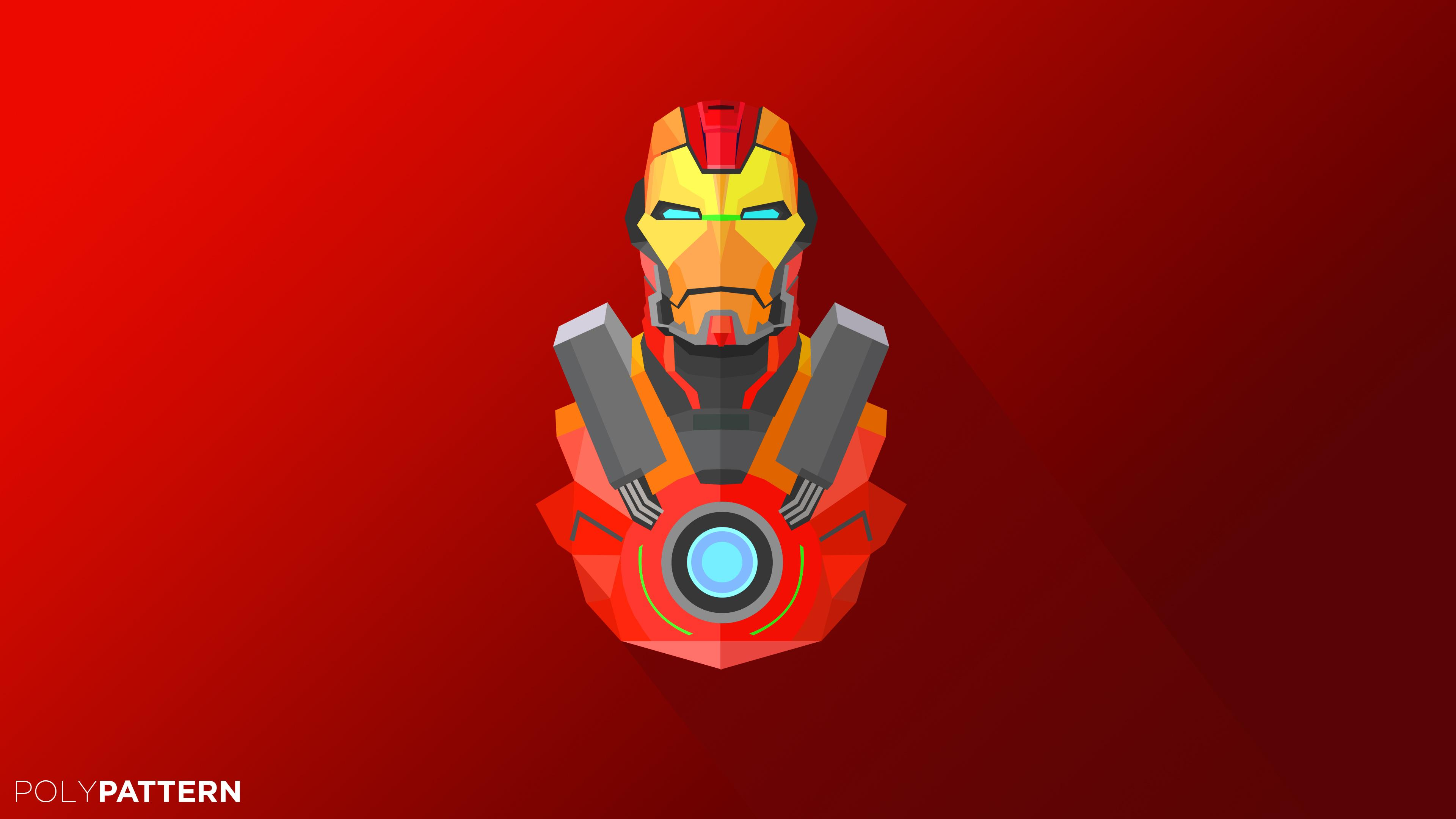 Iron Man Artwork 4k Wallpapers: Iron Man Heartbreaker Artwork 4k, HD Superheroes, 4k