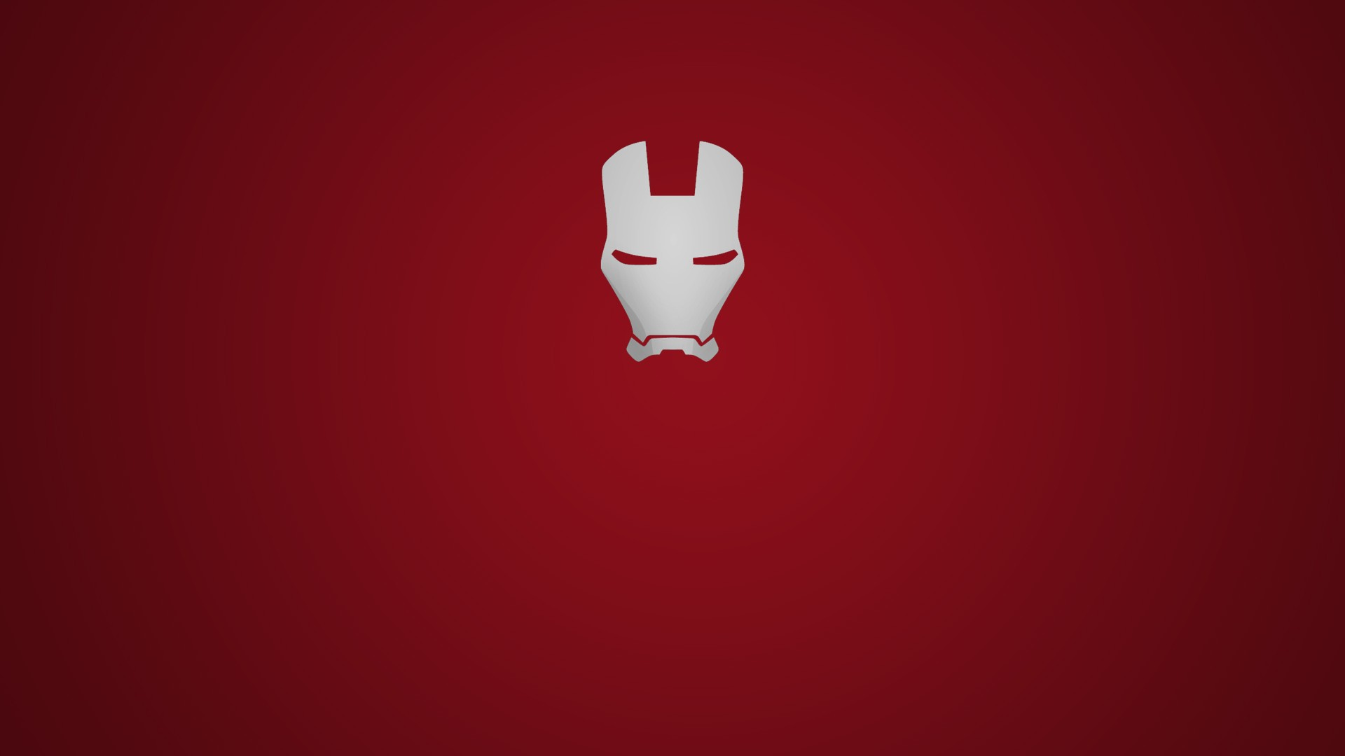 Iron Man Simple 1