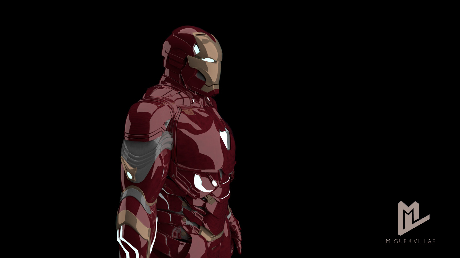 3160x1200 Ironman Infinity War Suit 3160x1200 Resolution Hd