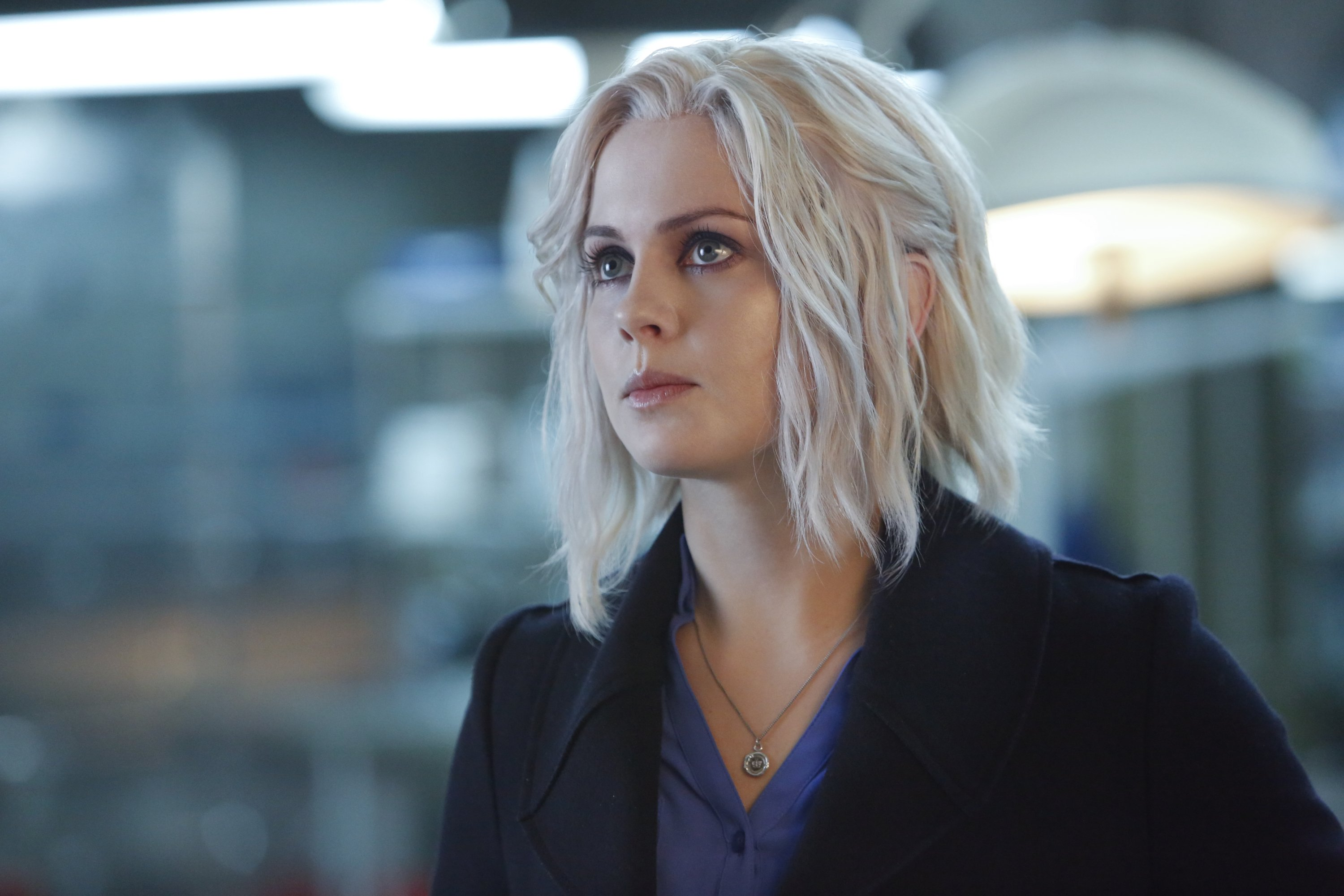 izombie rose mciver, hd tv shows, 4k wallpapers, images, backgrounds