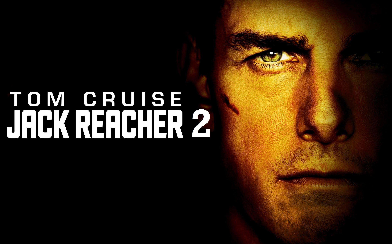Jack Reacher 2 Streaming