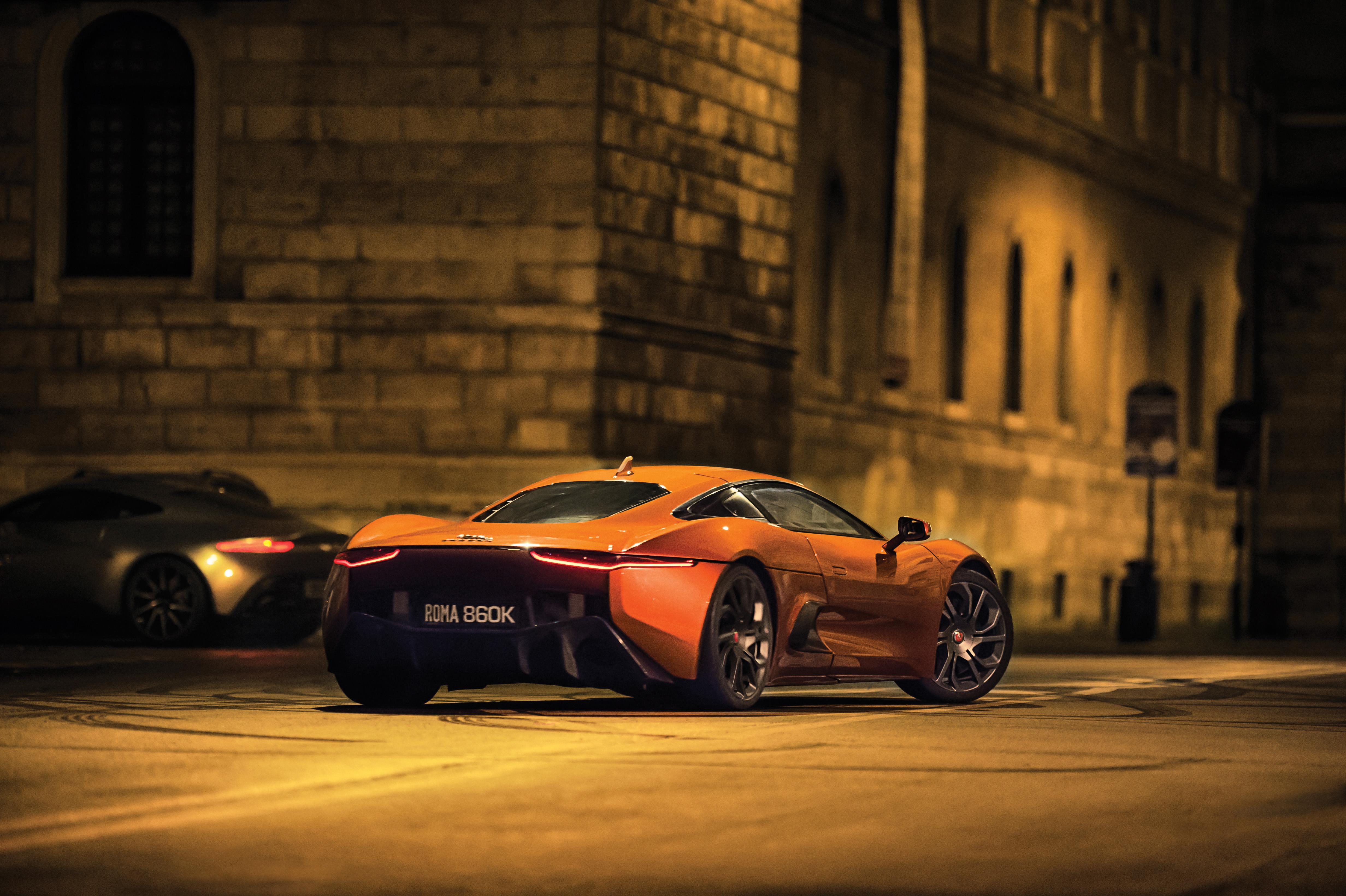 Jaguar Cx75 Hd Cars 4k Wallpapers Images Backgrounds
