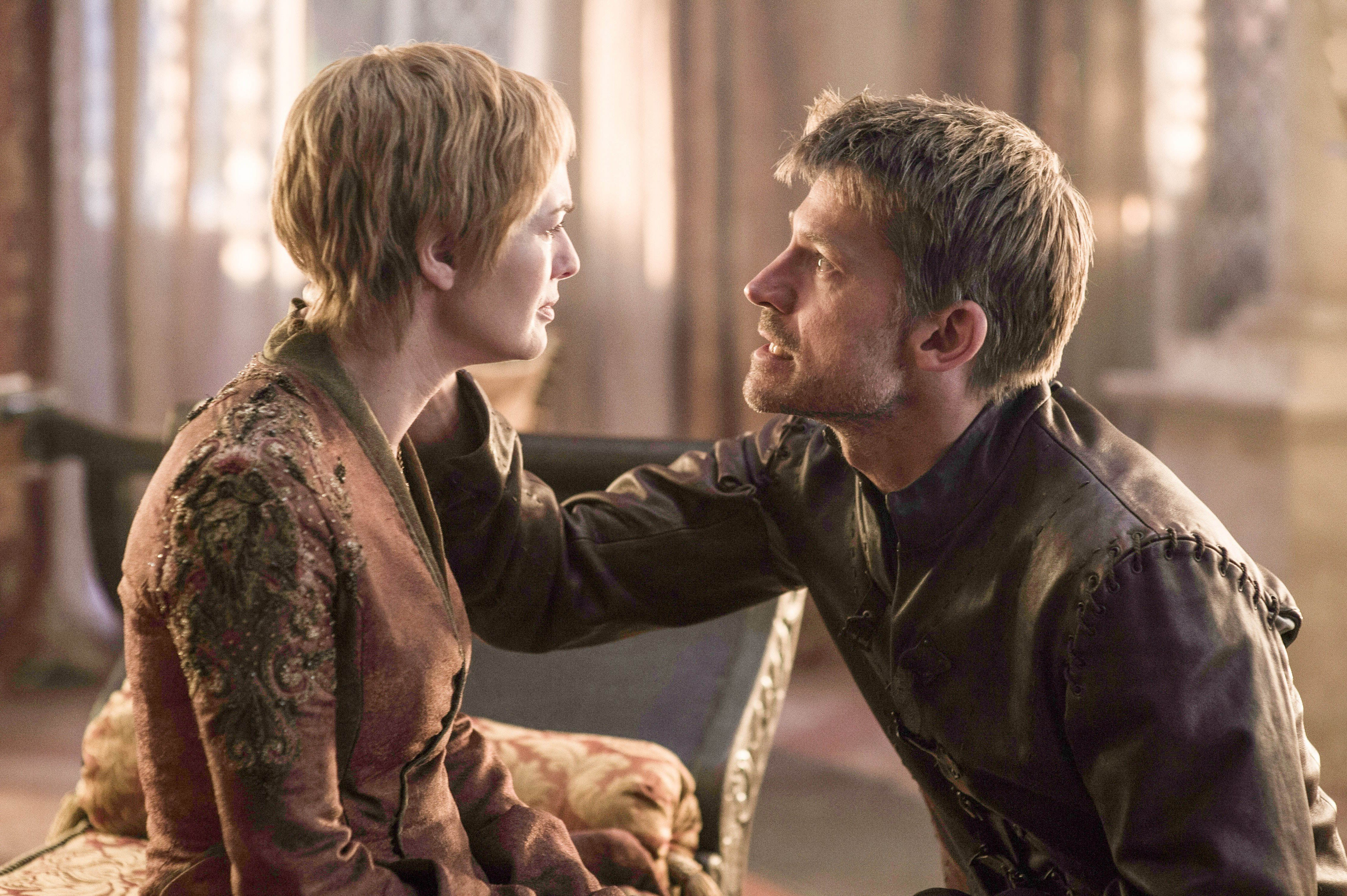 cersei and jaime lannister relationship problems
