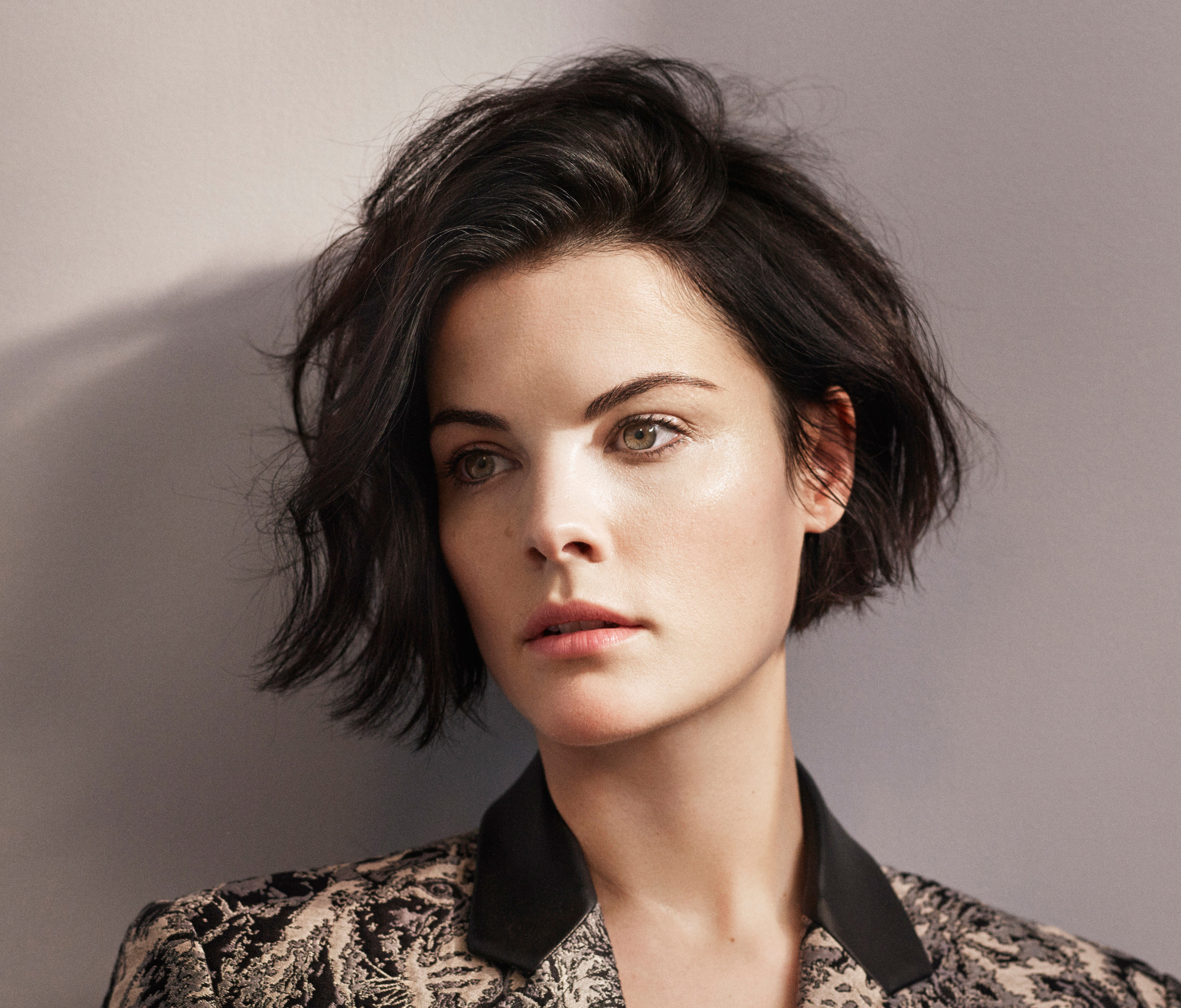 Jaimie Alexander Instyle 2017 New, HD Celebrities, 4k