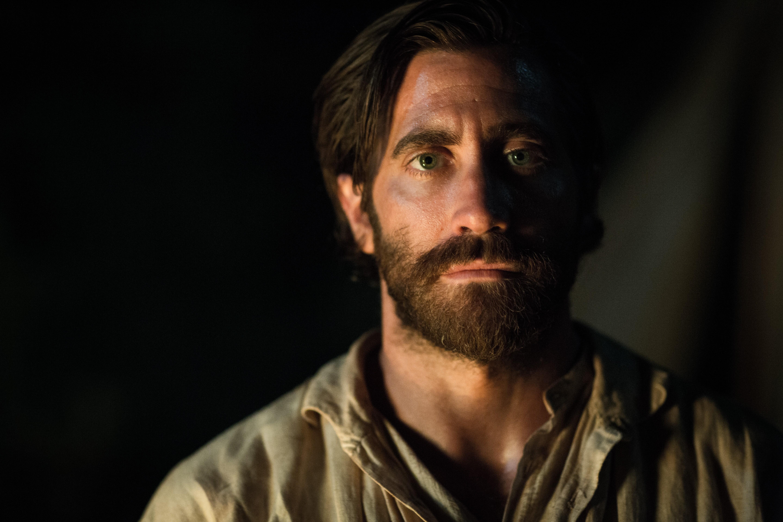 Jake Gyllenhaal As John Morris In The Sisters Brothers Movie, HD