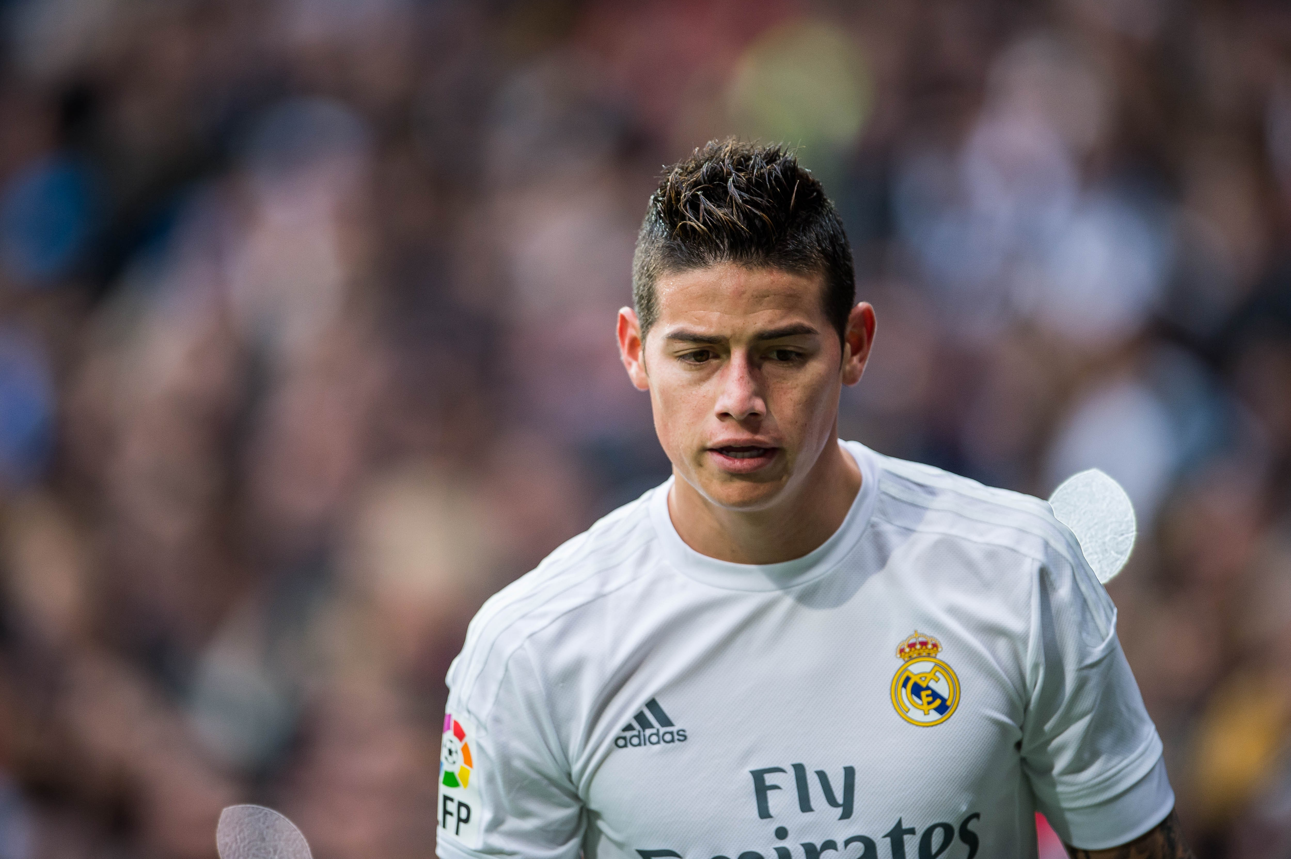 James rodriguez hd sports 4k wallpapers images backgrounds photos and pictures - Wallpaper james ...