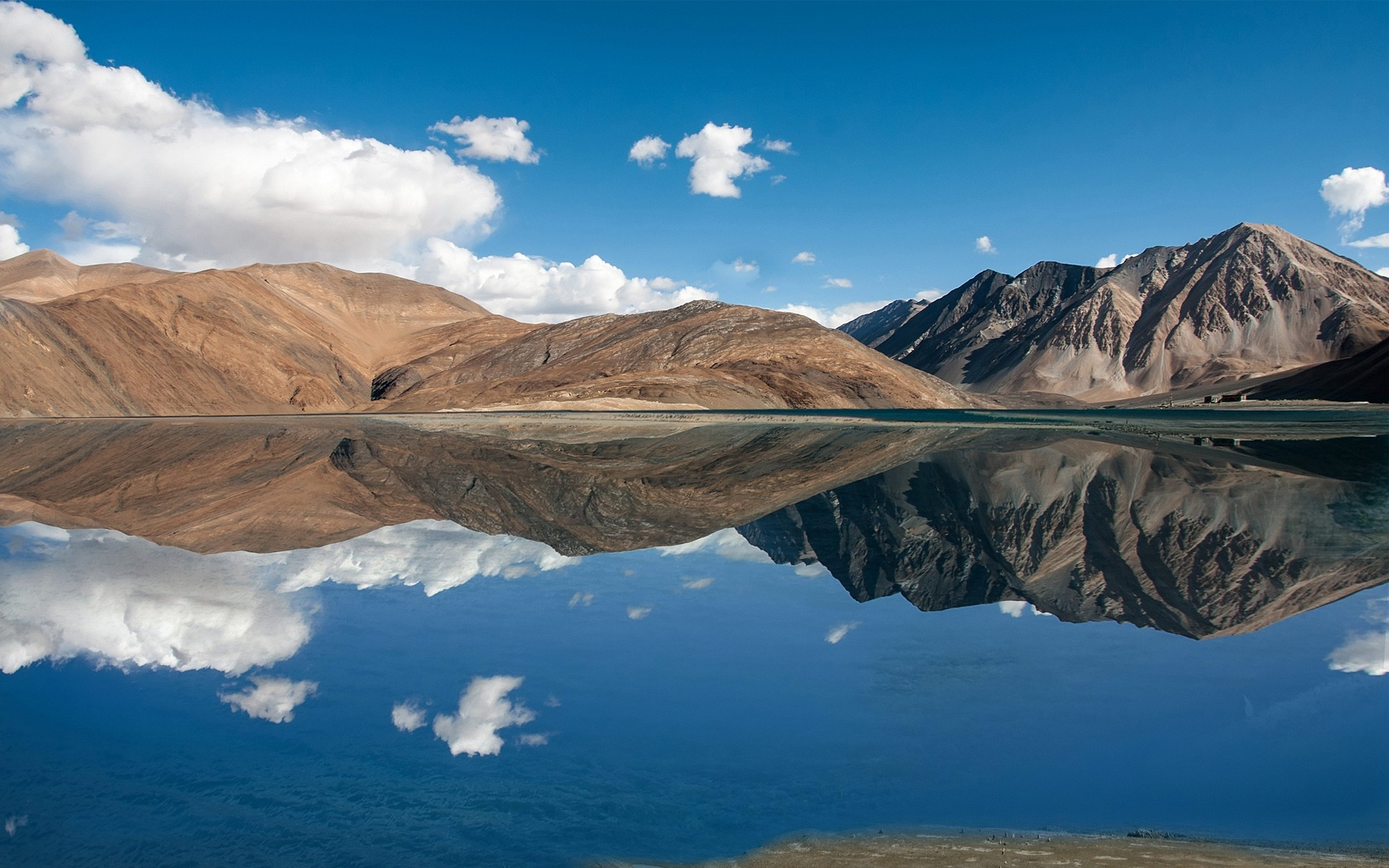 Hd wallpaper kashmir - Jammu Kashmir Pangong Lake