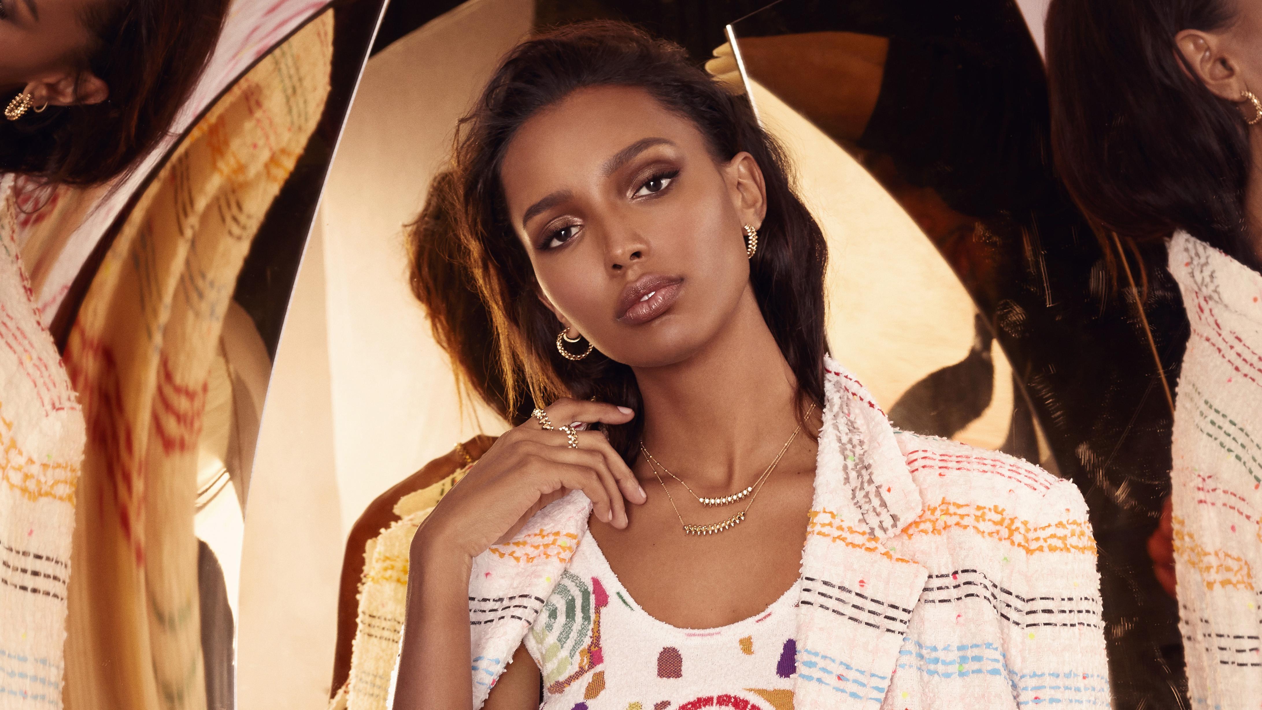 Jasmine Tookes 4k Hd Celebrities 4k Wallpapers Images