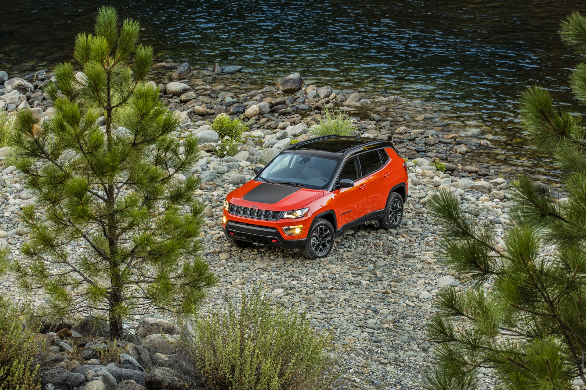 Jeep Compass 2017, HD Cars, 4k Wallpapers, Images