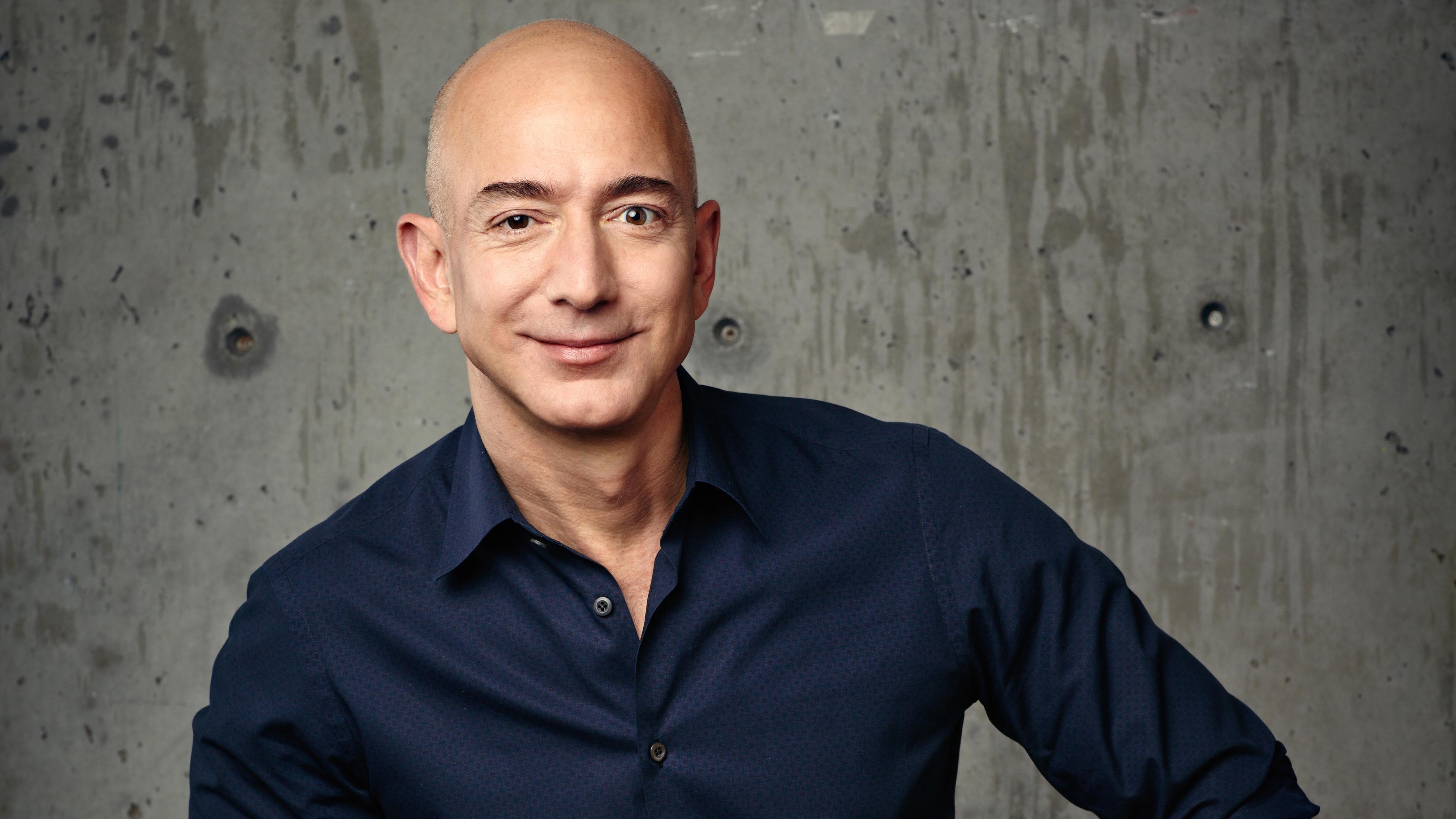Jeff Bezos Hd Celebrities 4k Wallpapers Images Backgrounds