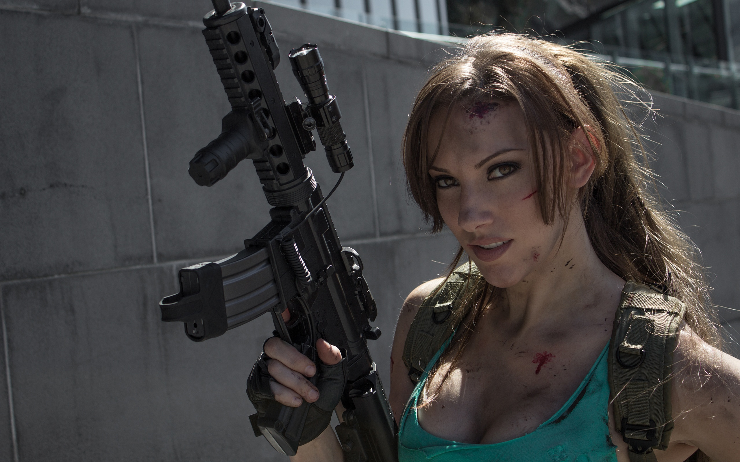 Jenncroft Lara Croft