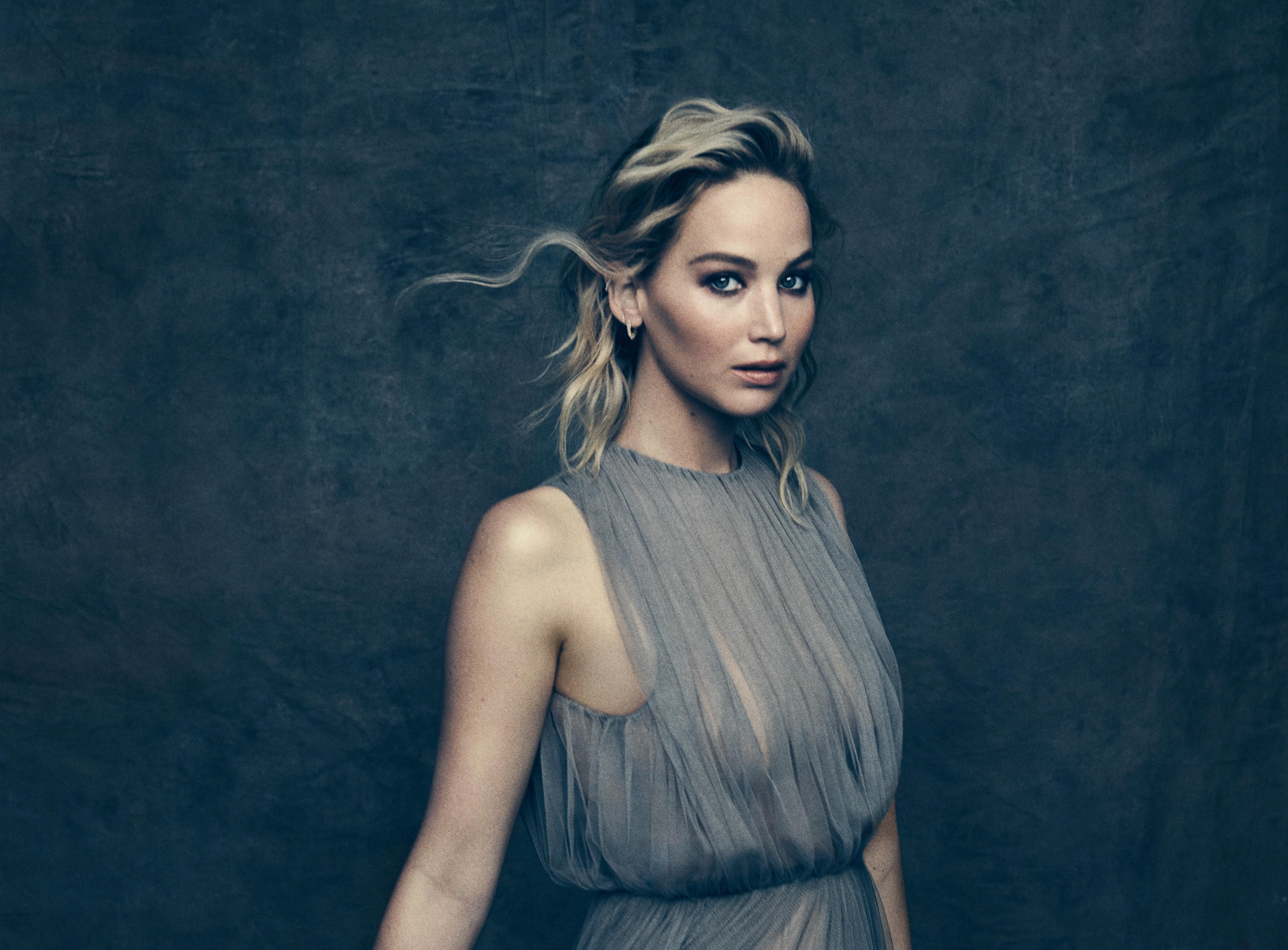 Jennifer Lawrence Ultra Hd 5k, HD Celebrities, 4k