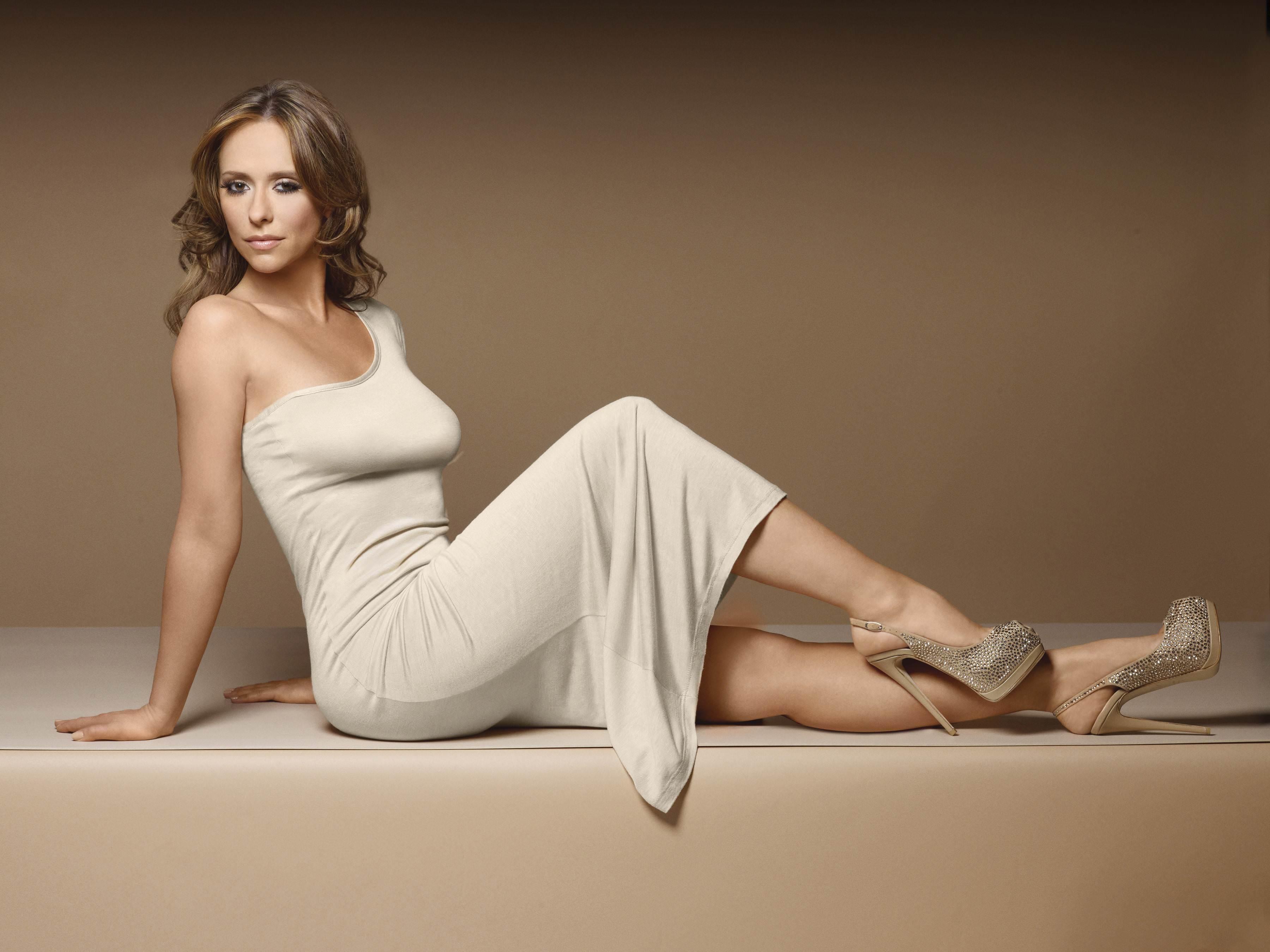 Jennifer Love Hewitt 4k