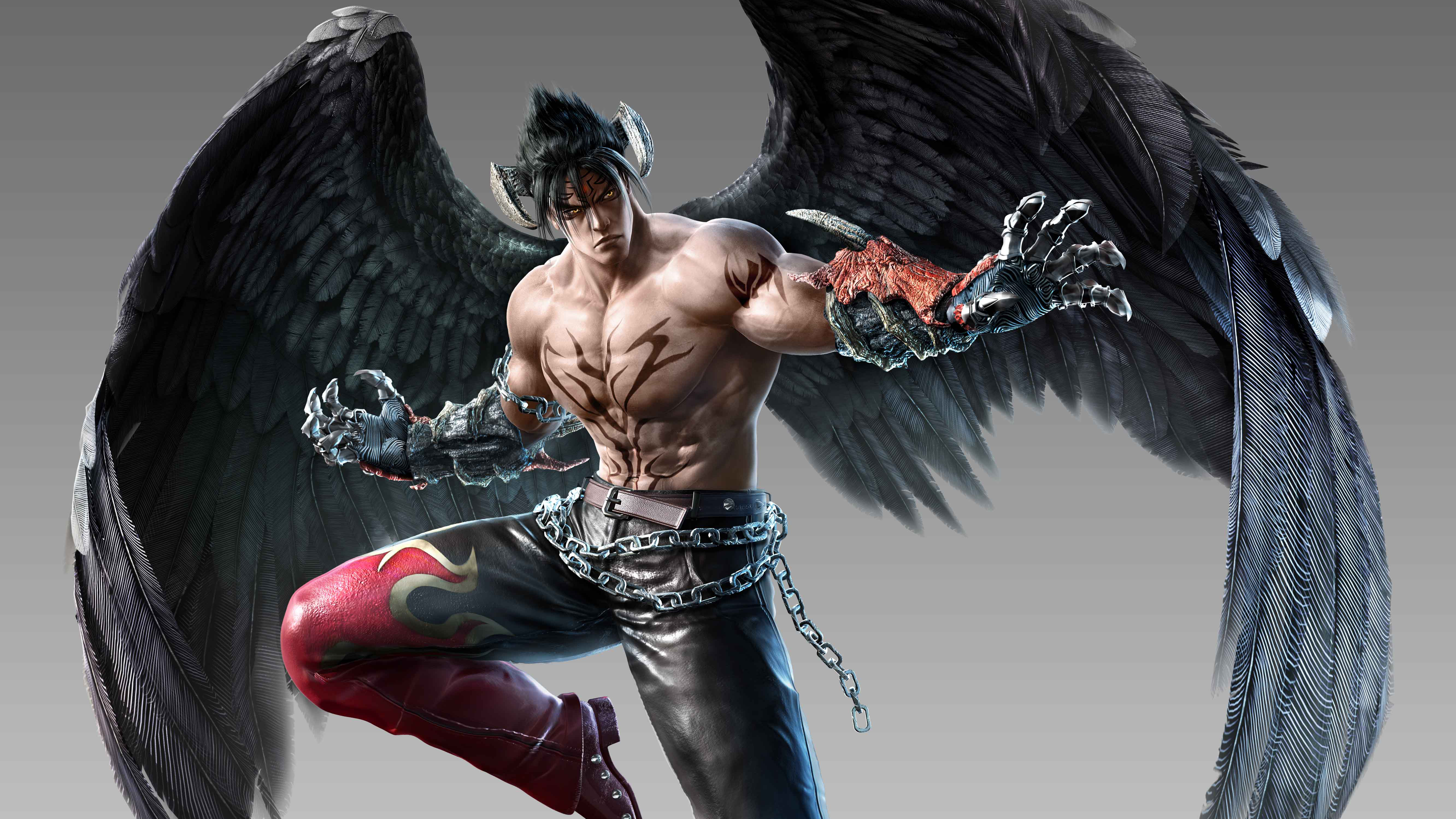 tekken wallpaper download