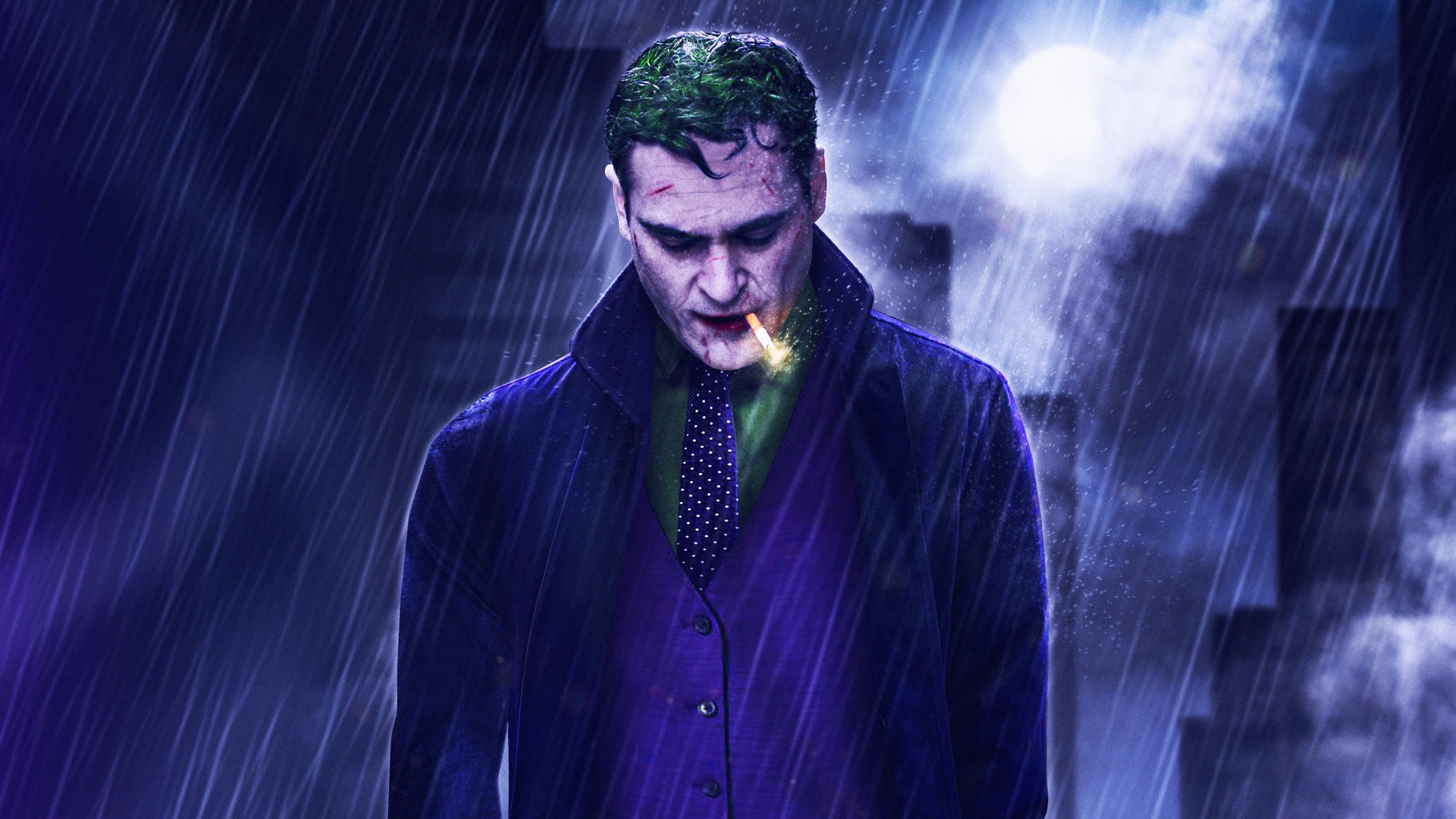 Joaquin Phoenix Joker 2019 Movie 5k Hd Movies 4k